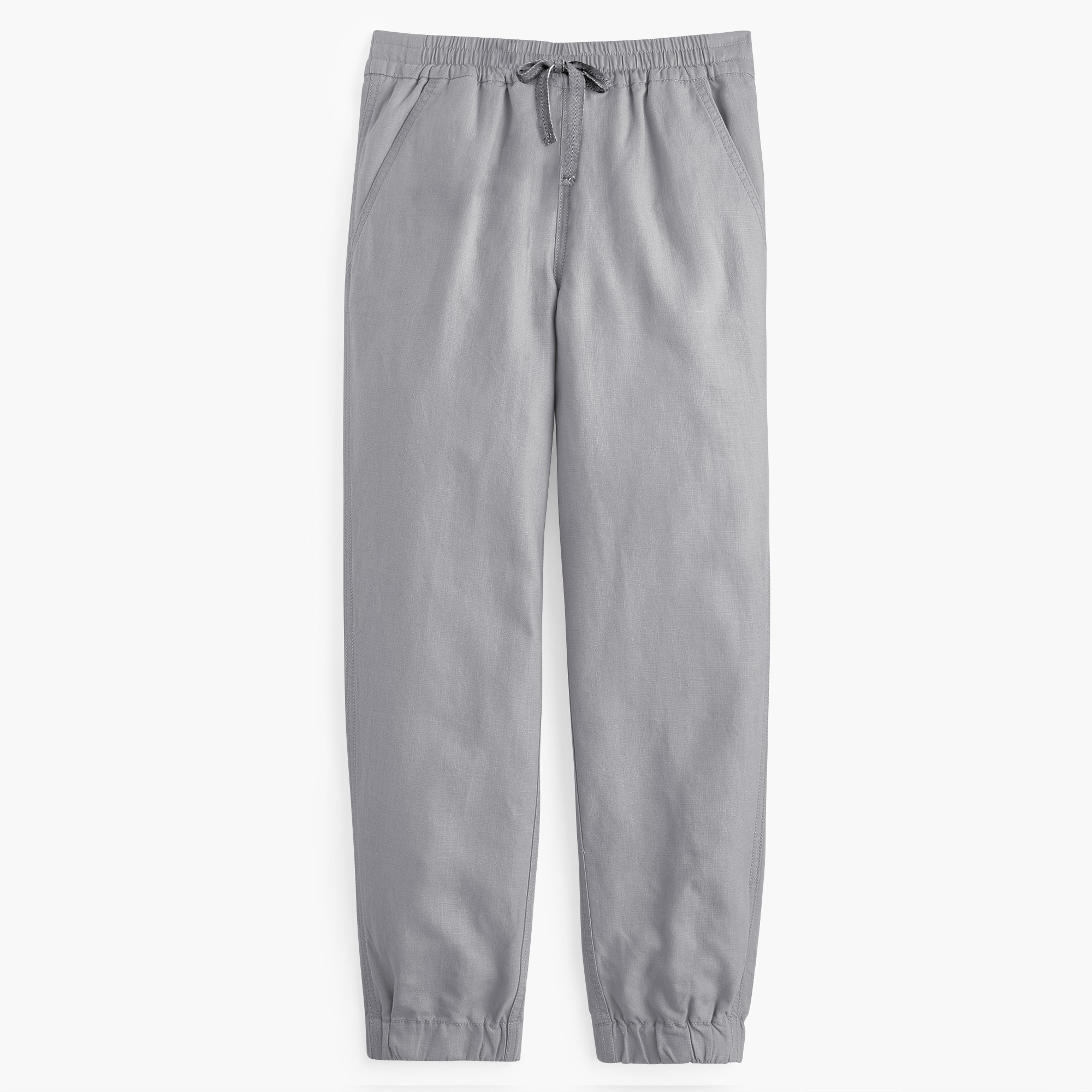 Point Sur seaside pant in linen