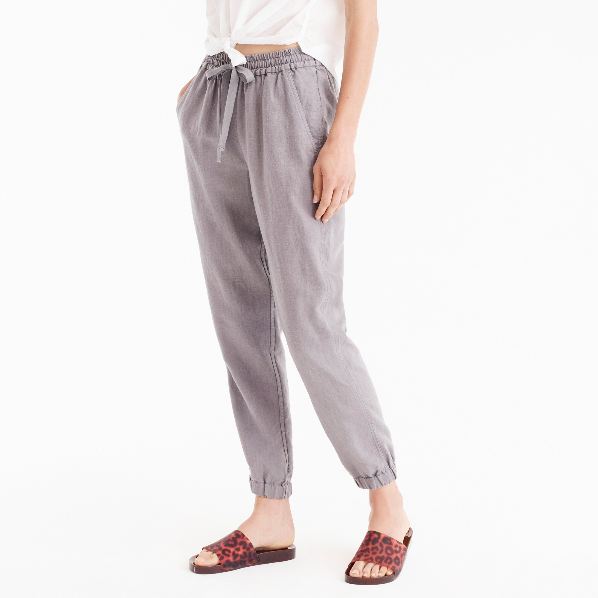 point sur seaside pant : women no-brainers