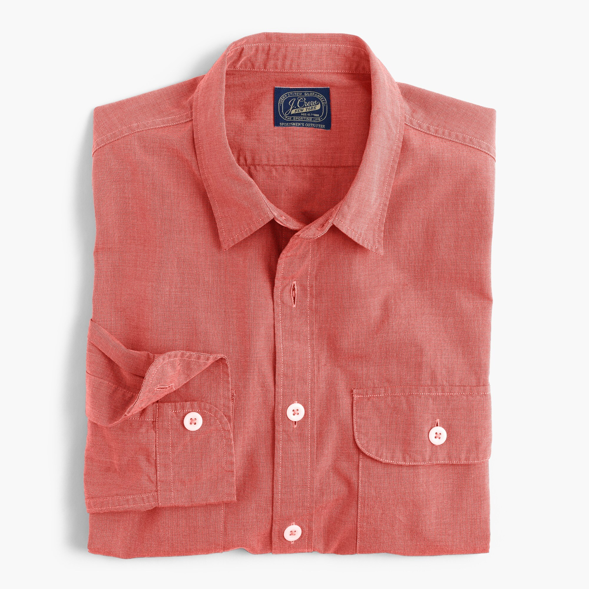 Nailhead workshirt