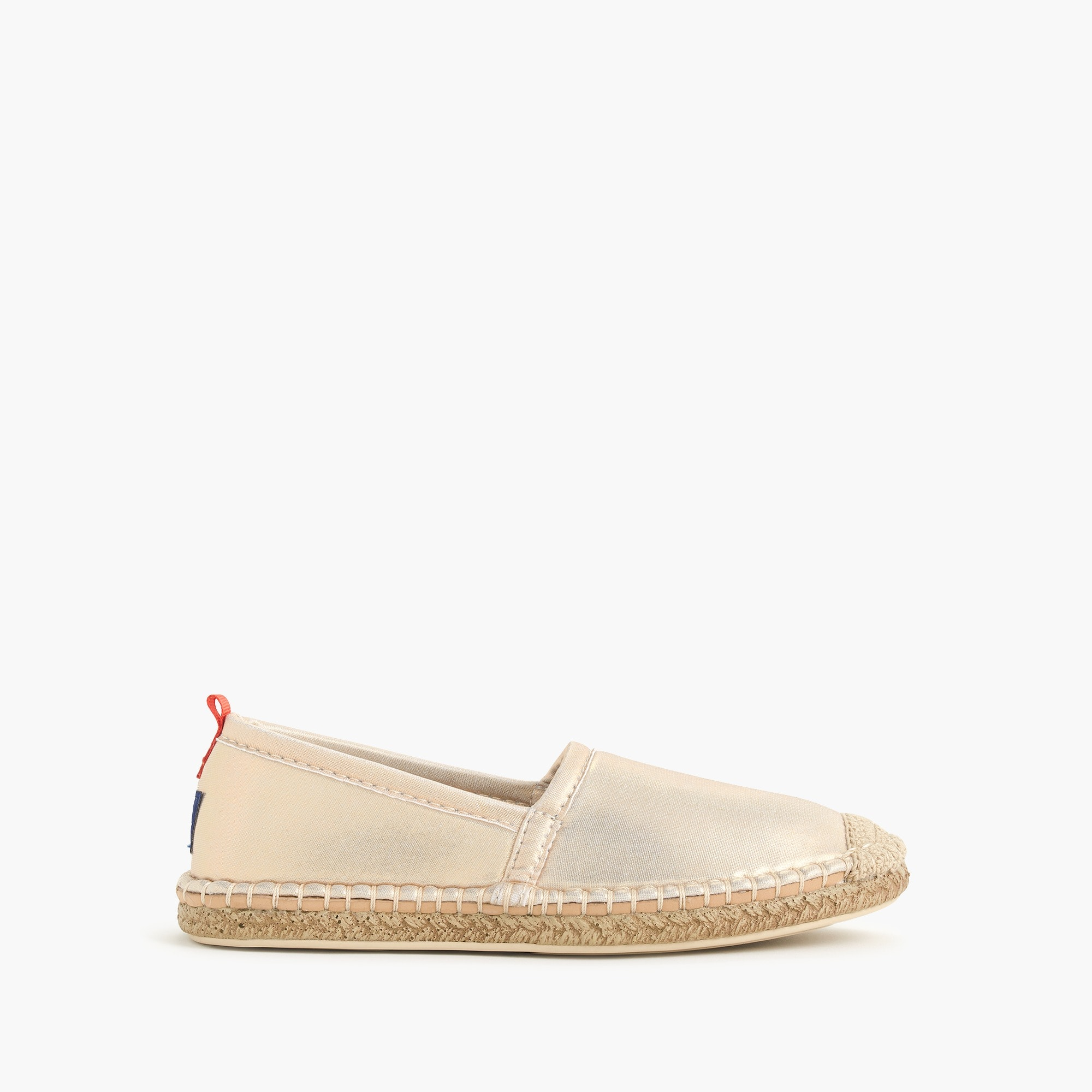 Kids' Sea Star Beachwear® Beachcomber espadrille water shoes girl j.crew in good company c