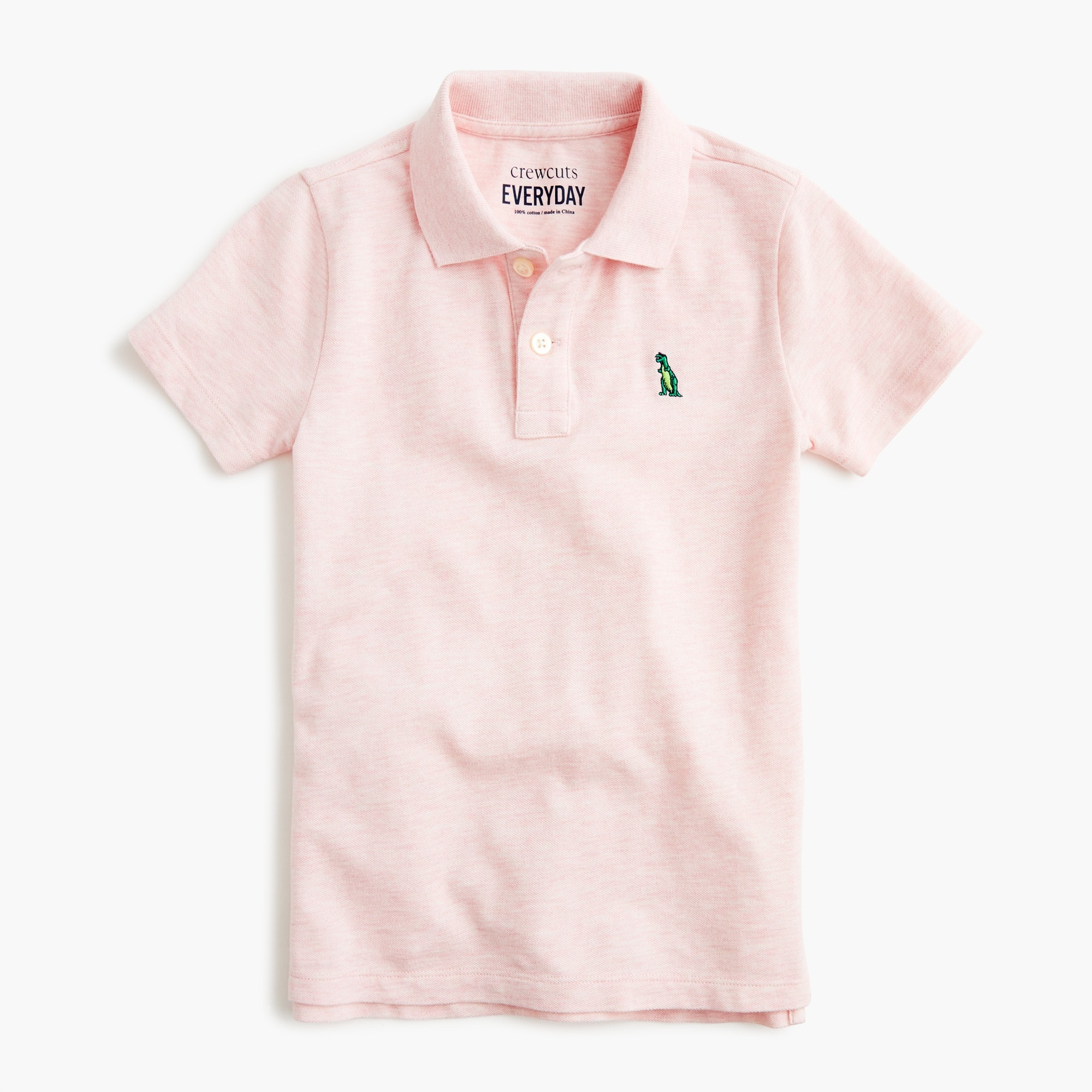 Boys' critter polo shirt boy new arrivals c