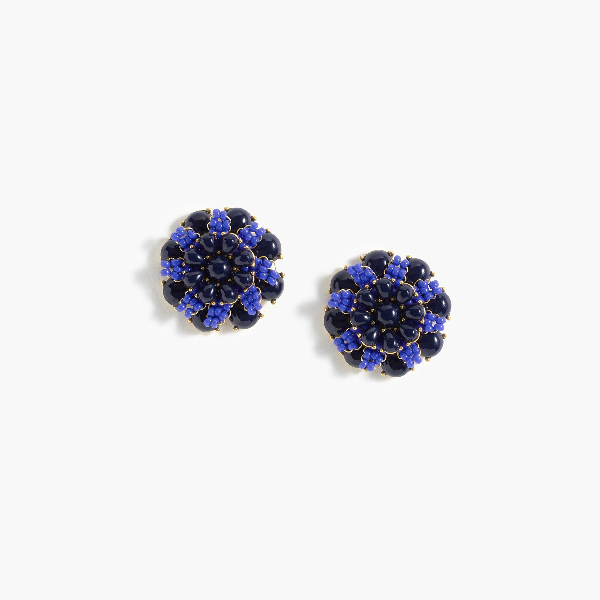 blackberry earrings : women's earrings