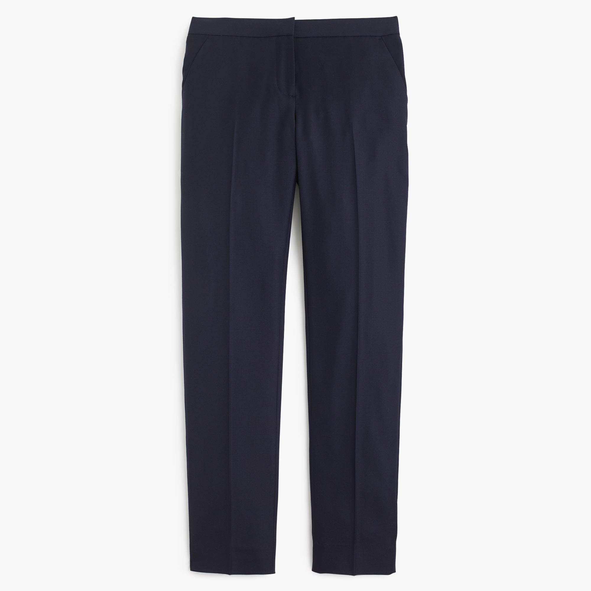 Image 2 for Petite Paley pant in Italian Super 120s wool
