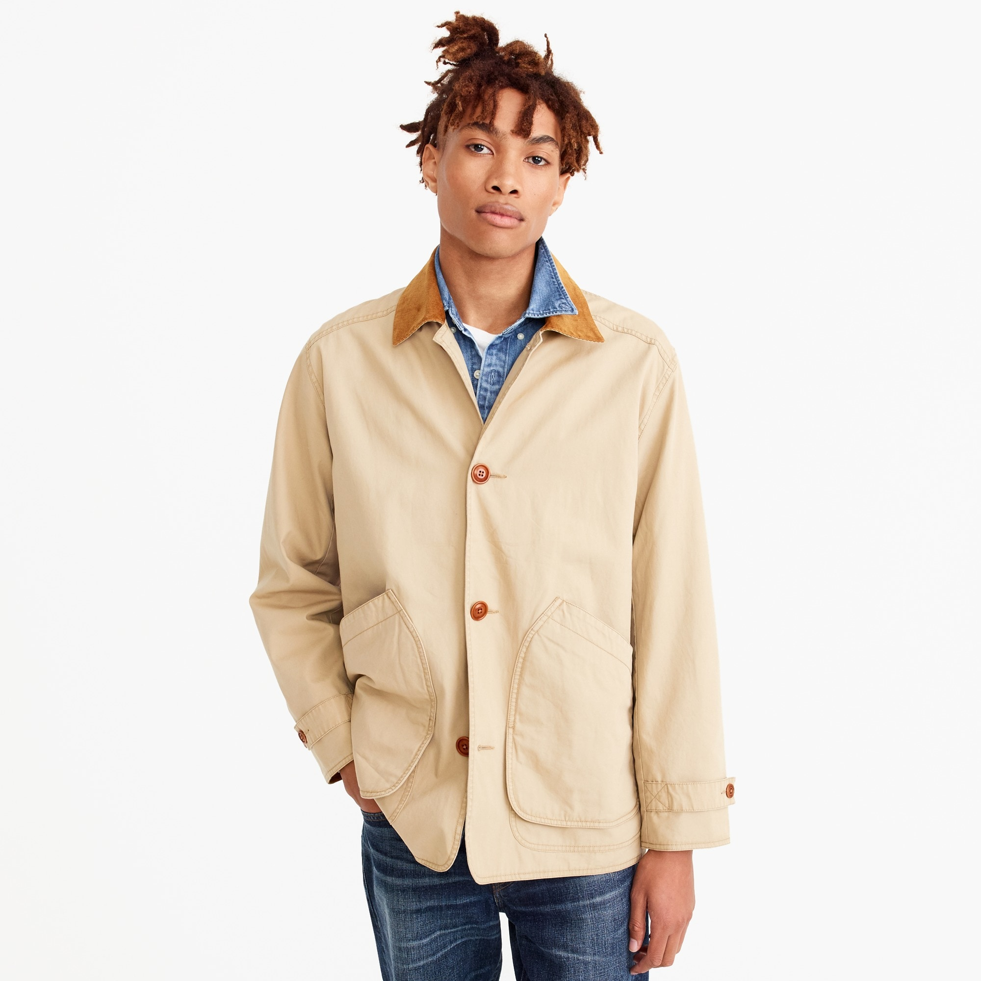 men's barn jacket™ - men's jackets