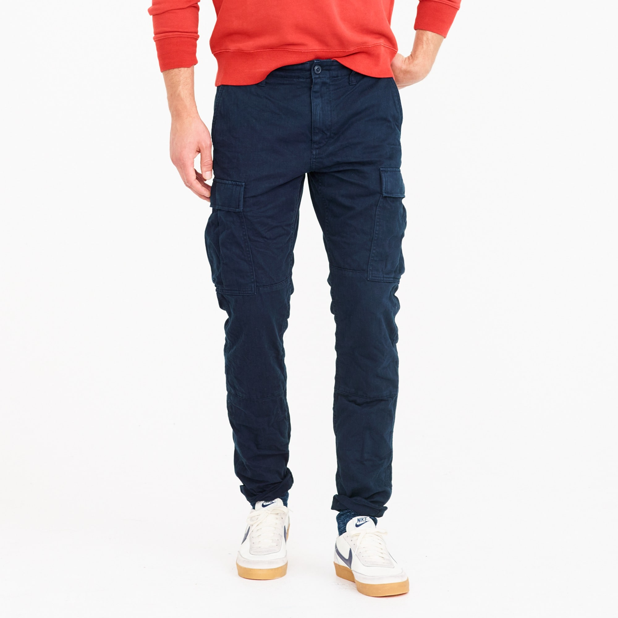 men's 484 slim-fit cargo pant - men's pants