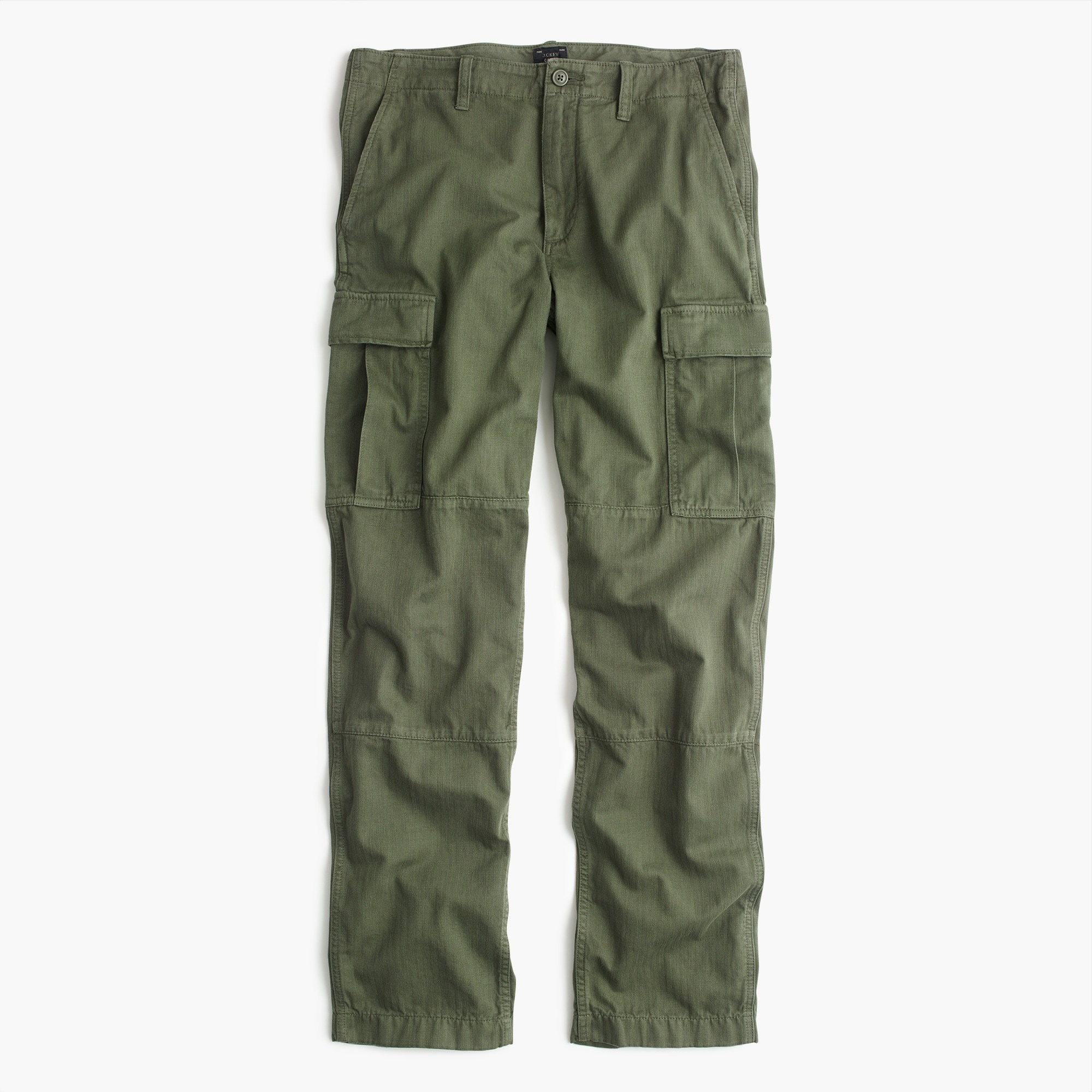 men's 1040 athletic-fit cargo pant - men's pants