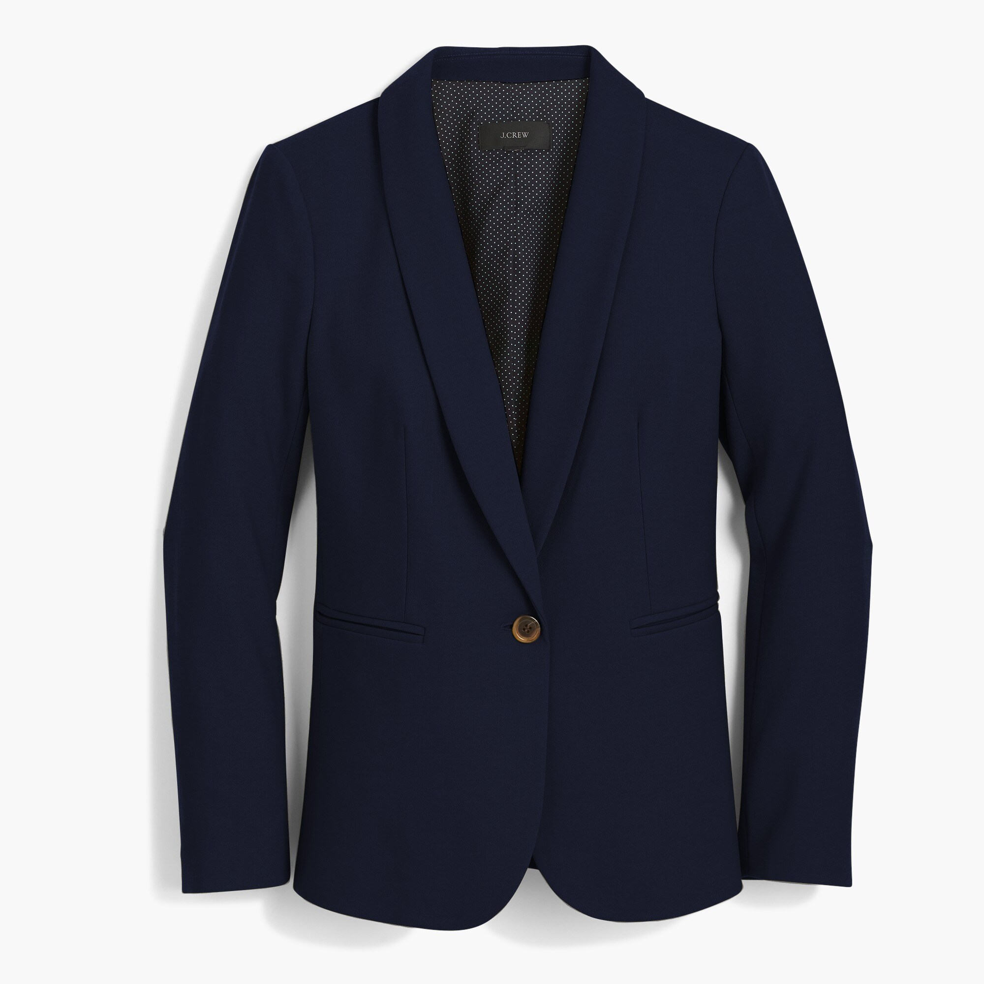Image 2 for Tall Parke blazer