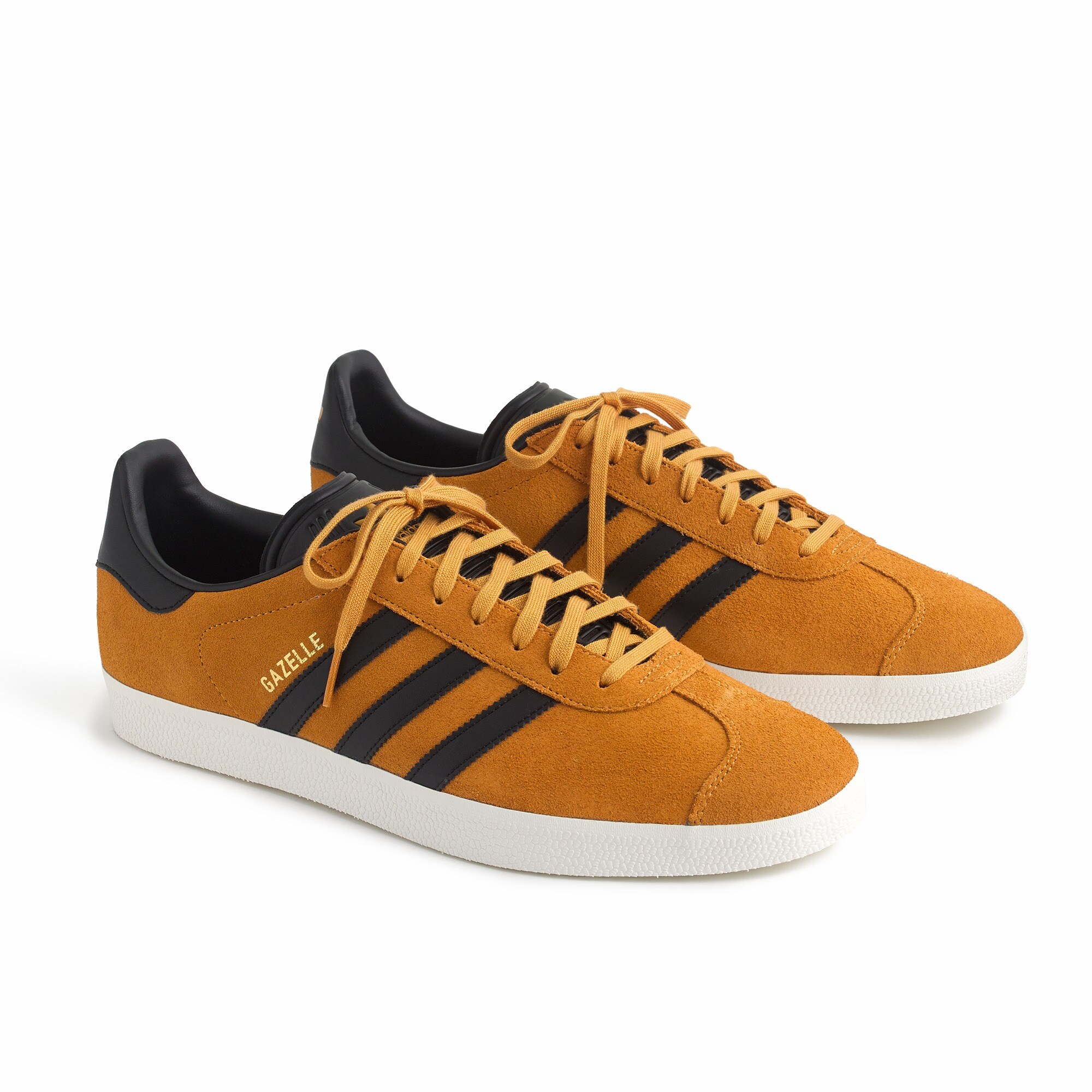 Adidas® Gazelle® sneakers men j.crew in good company c