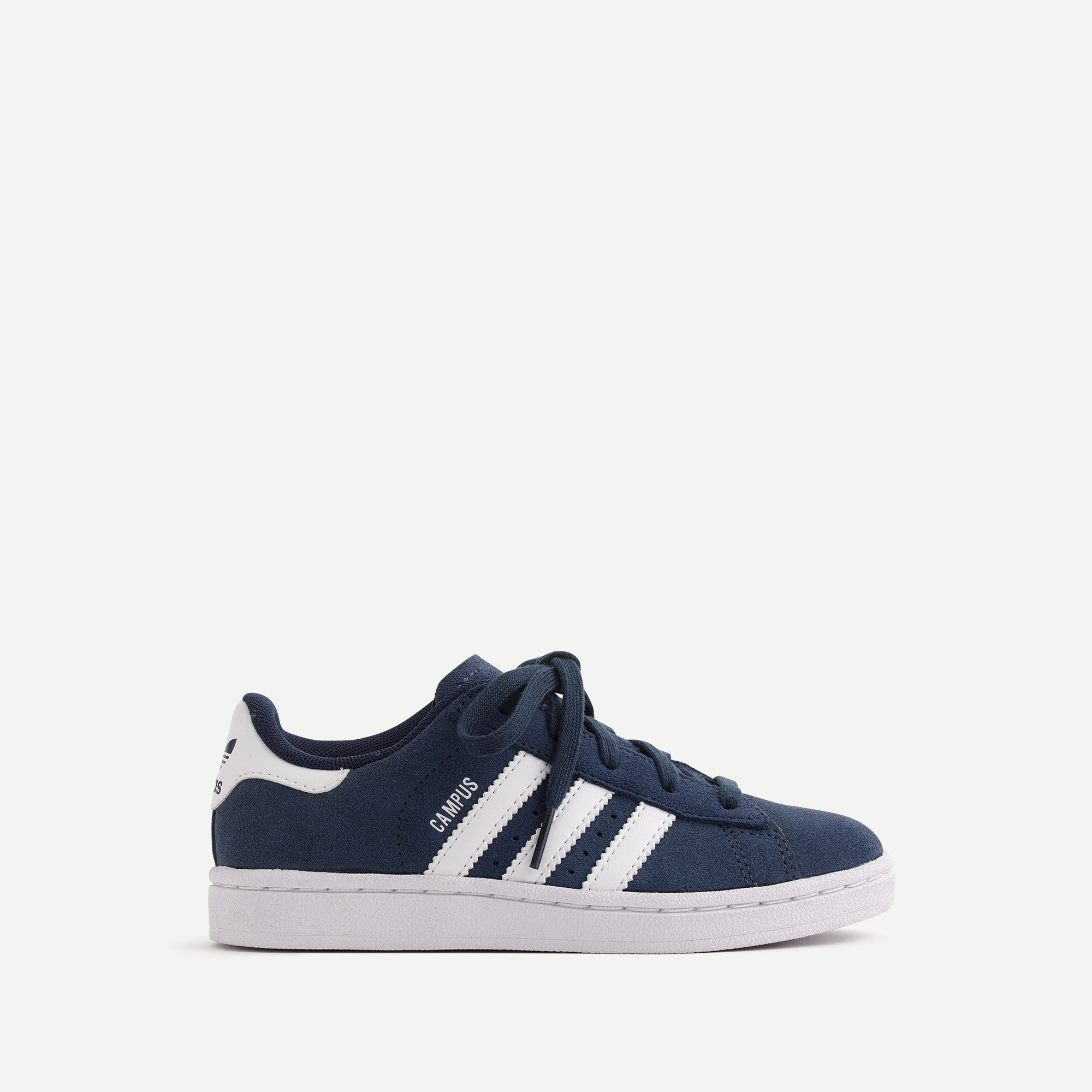 Kids' junior Adidas® Campus sneakers
