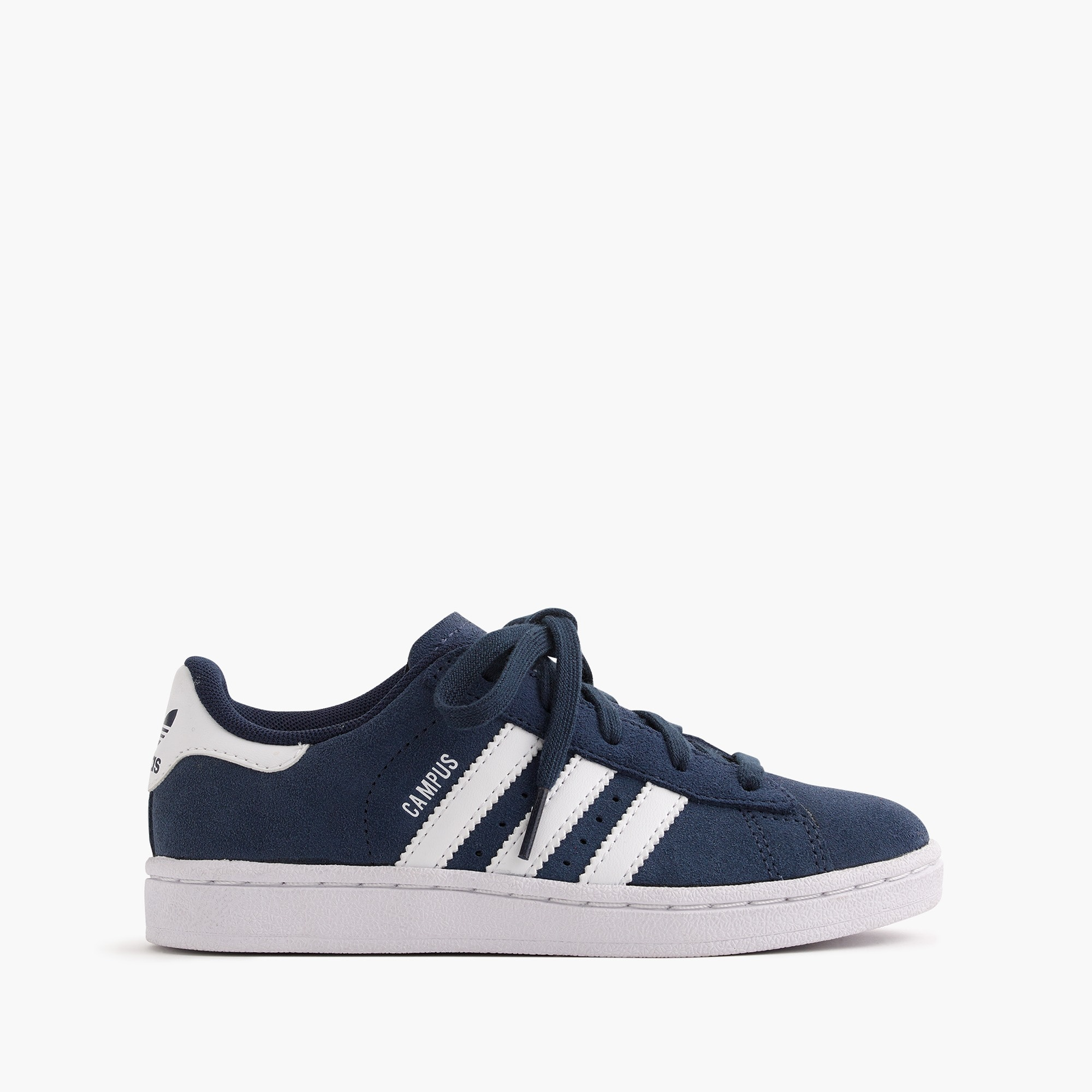 boys Kids' Adidas® Campus sneakers in larger sizes