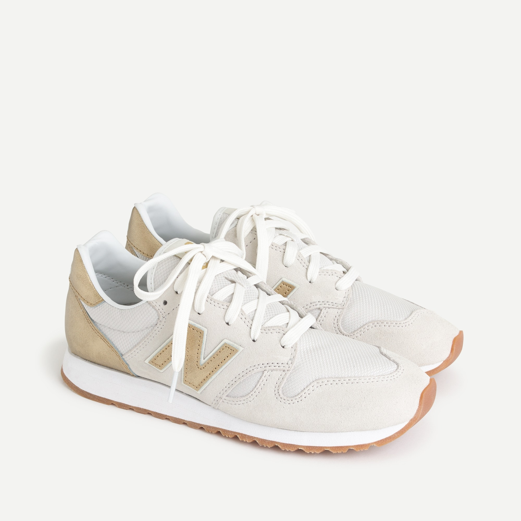 Women's New Balance® for J.Crew 520 sneakers women j.crew in good company c