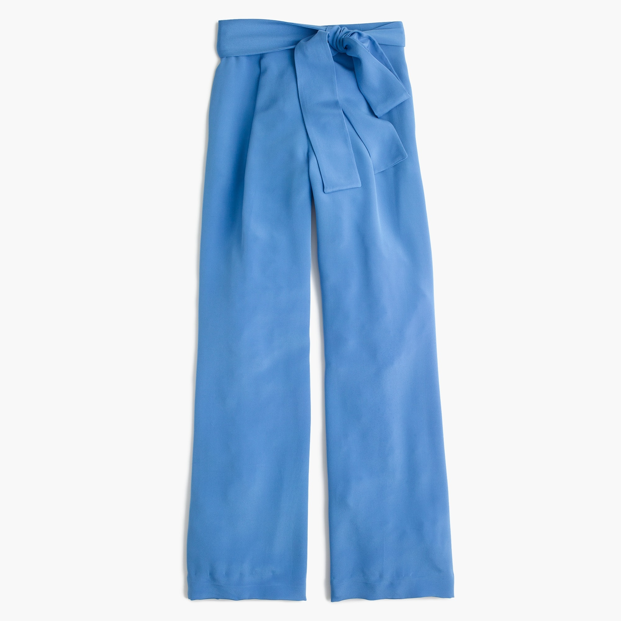Image 2 for Collection tie-waist pant