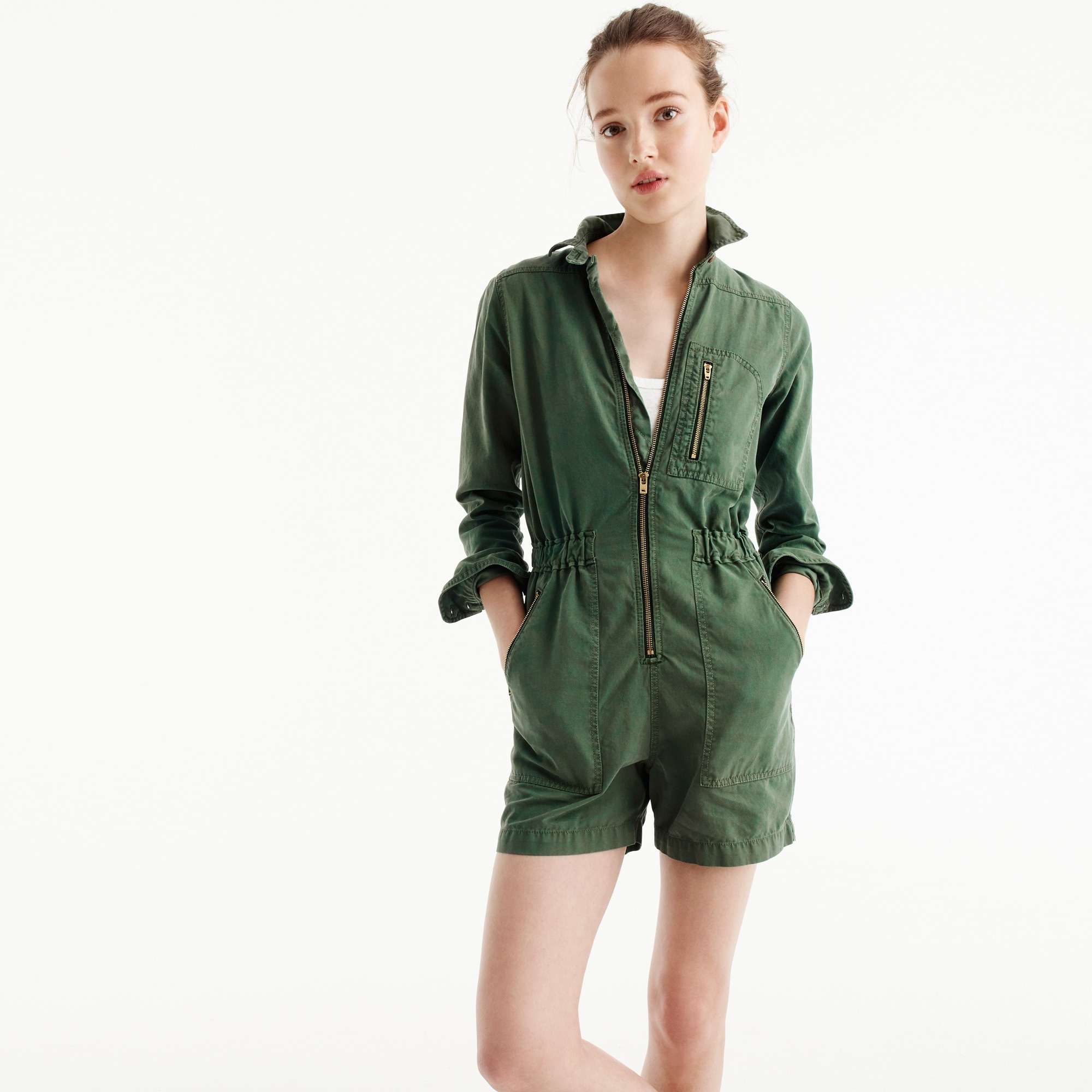 Image 1 for Utility romper