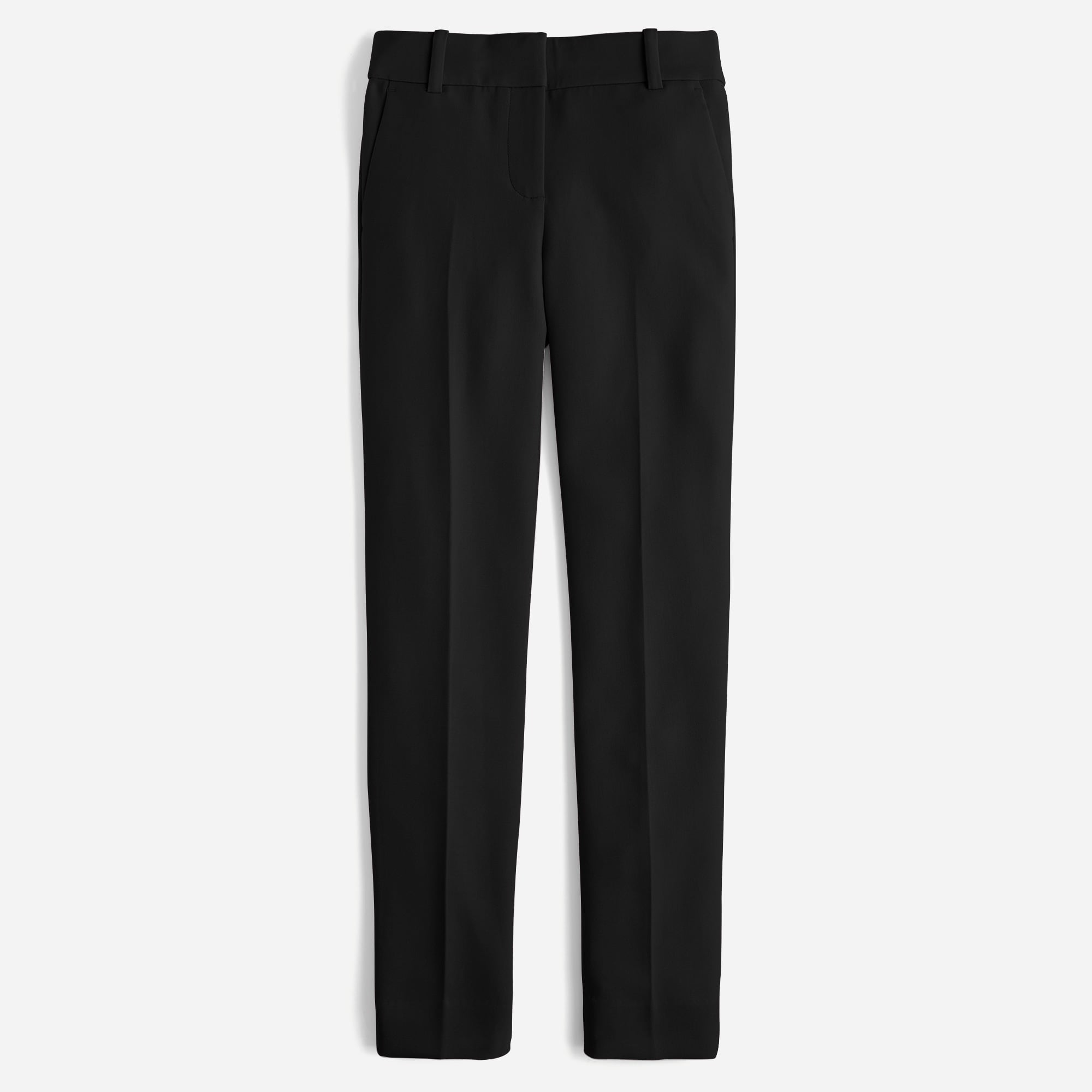 Image 8 for Cameron slim crop pant in four-season stretch