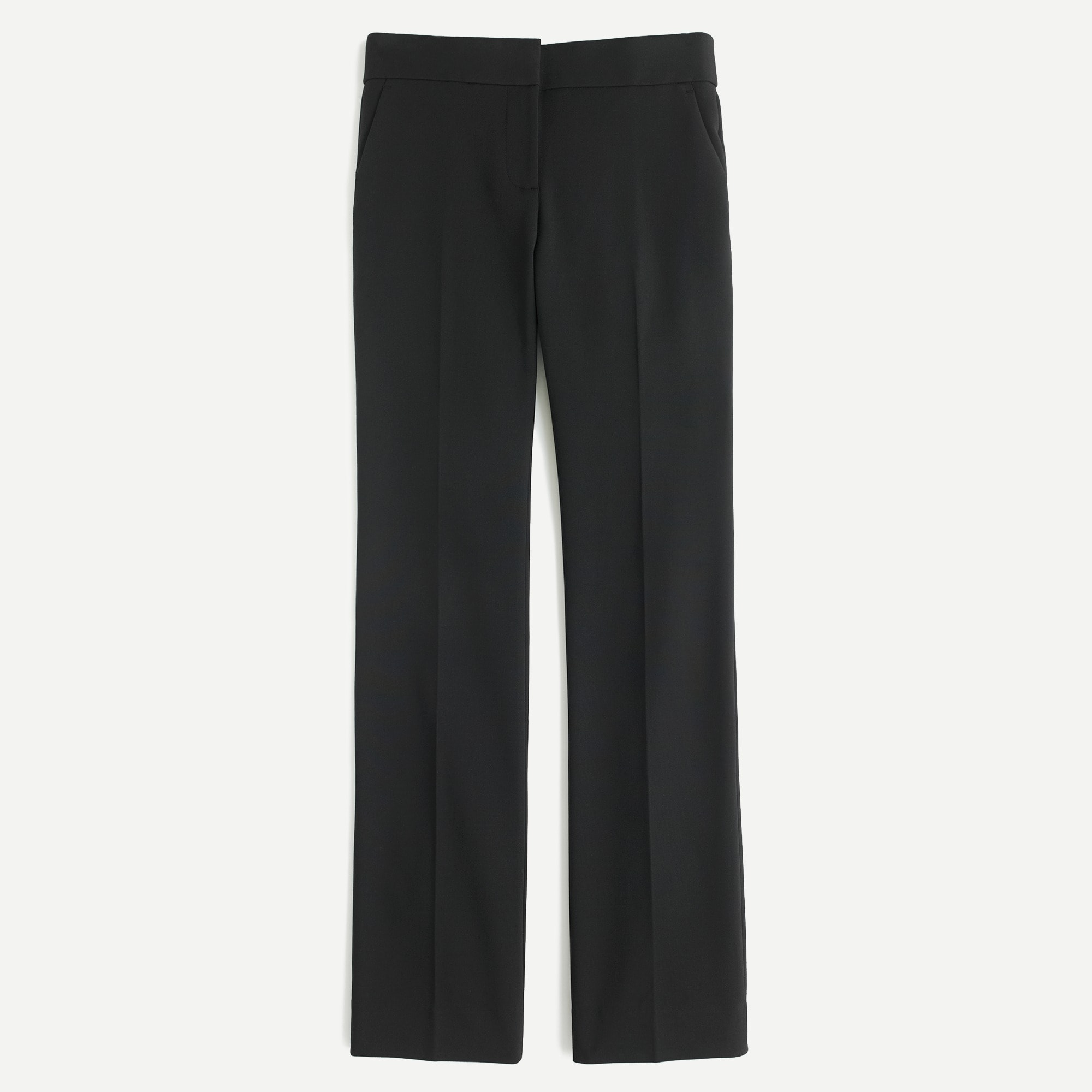 Image 5 for Edie full-length trouser in four-season stretch