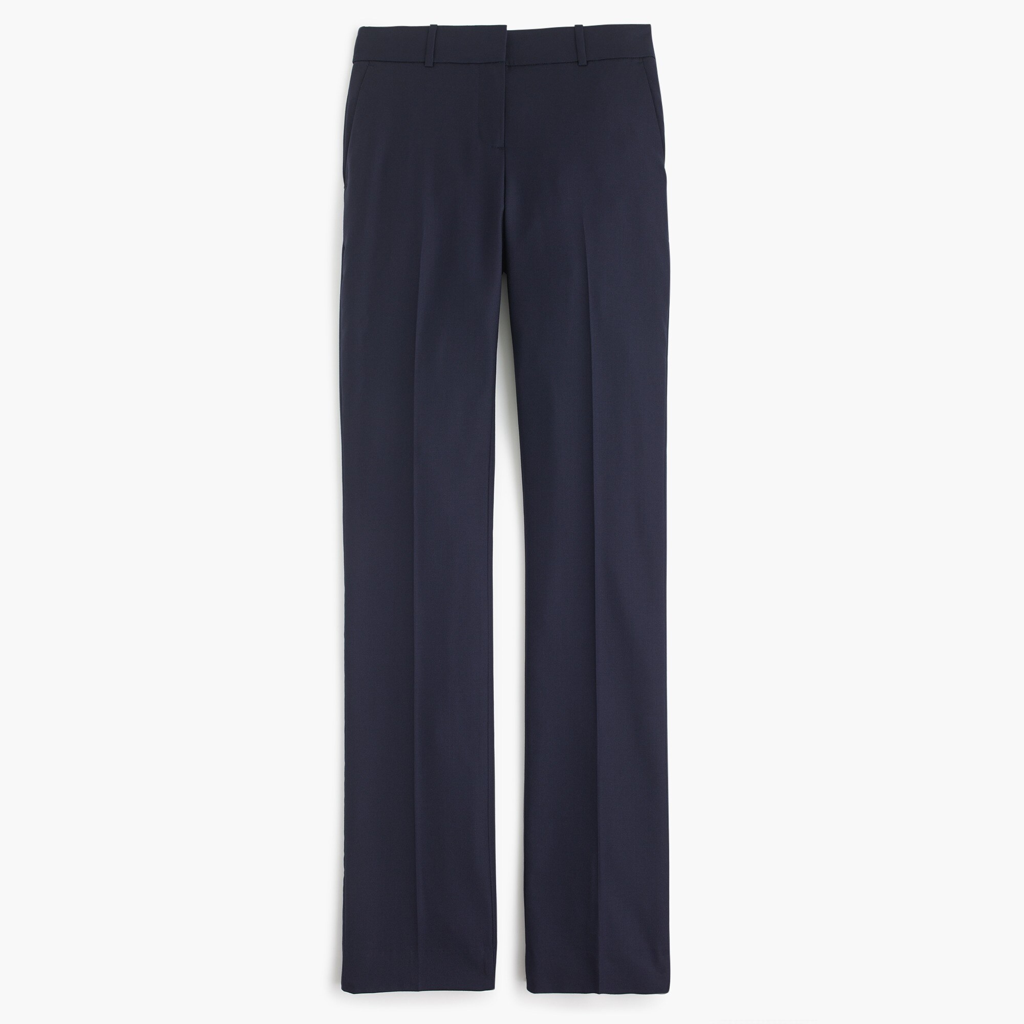 Image 2 for Tall tailored trouser in Italian Super 120s wool