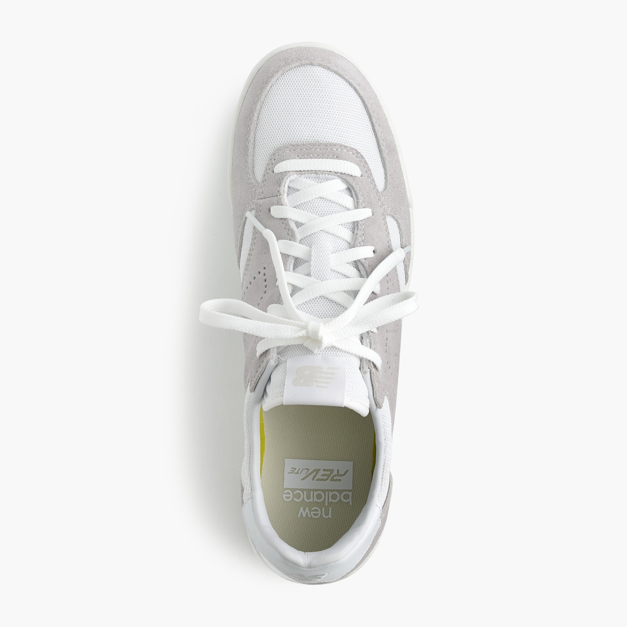 New Balance® CRT300 sneakers in white