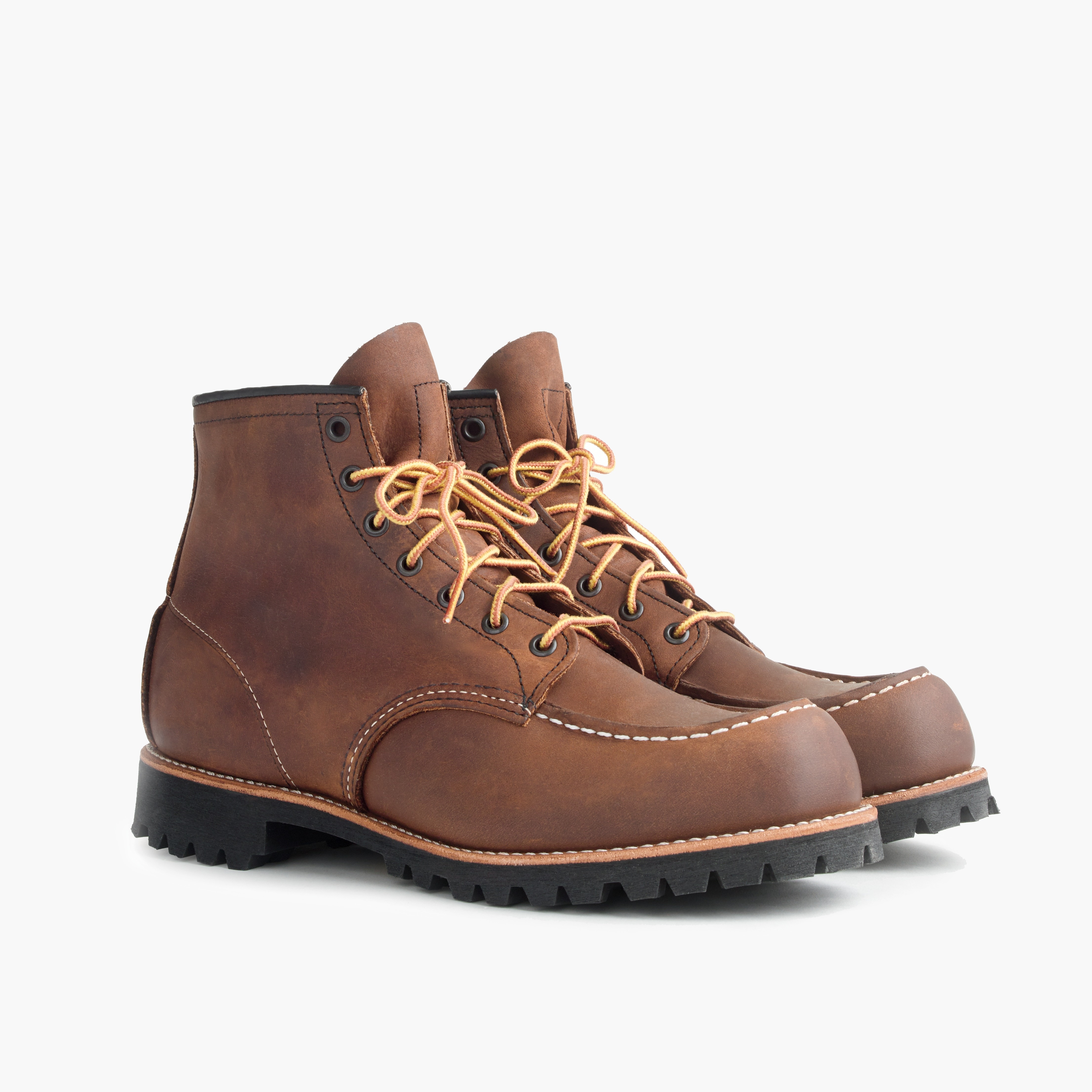 Image 3 for Red Wing® for J.Crew Roughneck Boots