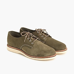 Red Wing® for J.Crew oxfords