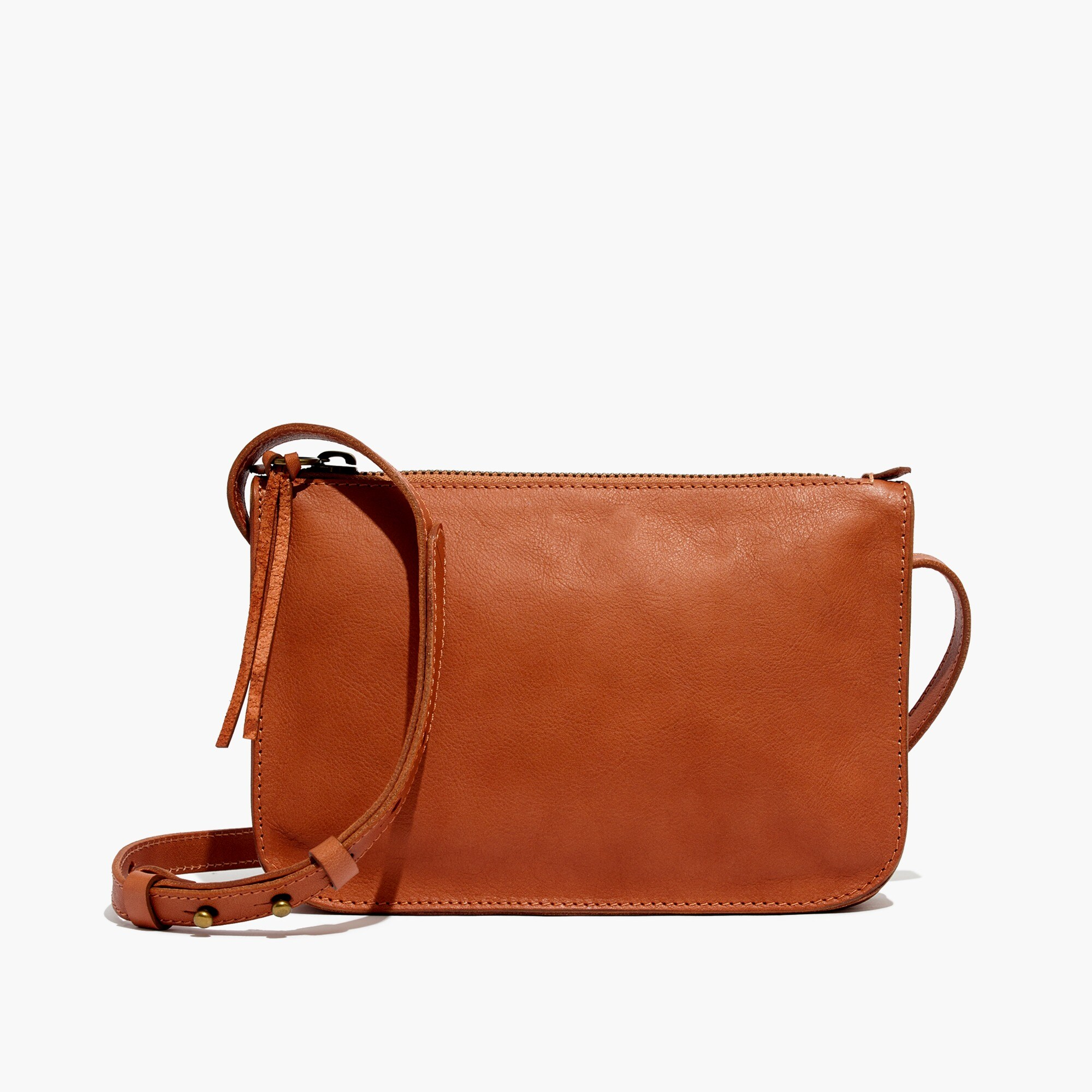The Madewell simple crossbody bag