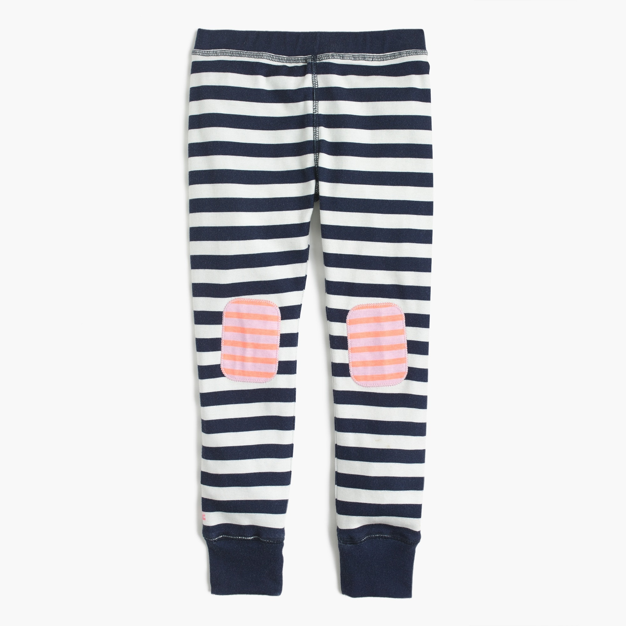 Image 2 for Kids' pajama set in mixed stripes