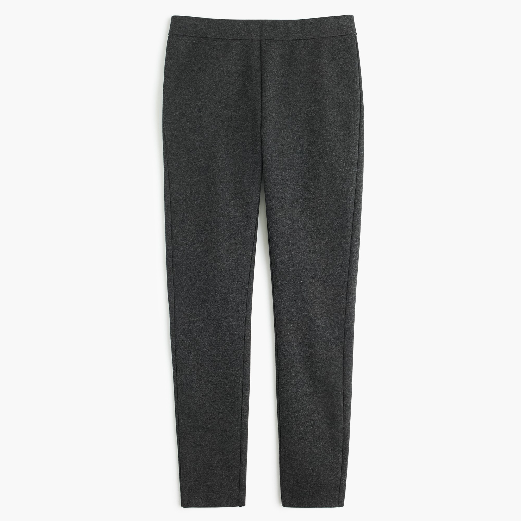 Any day pant in stretch ponte