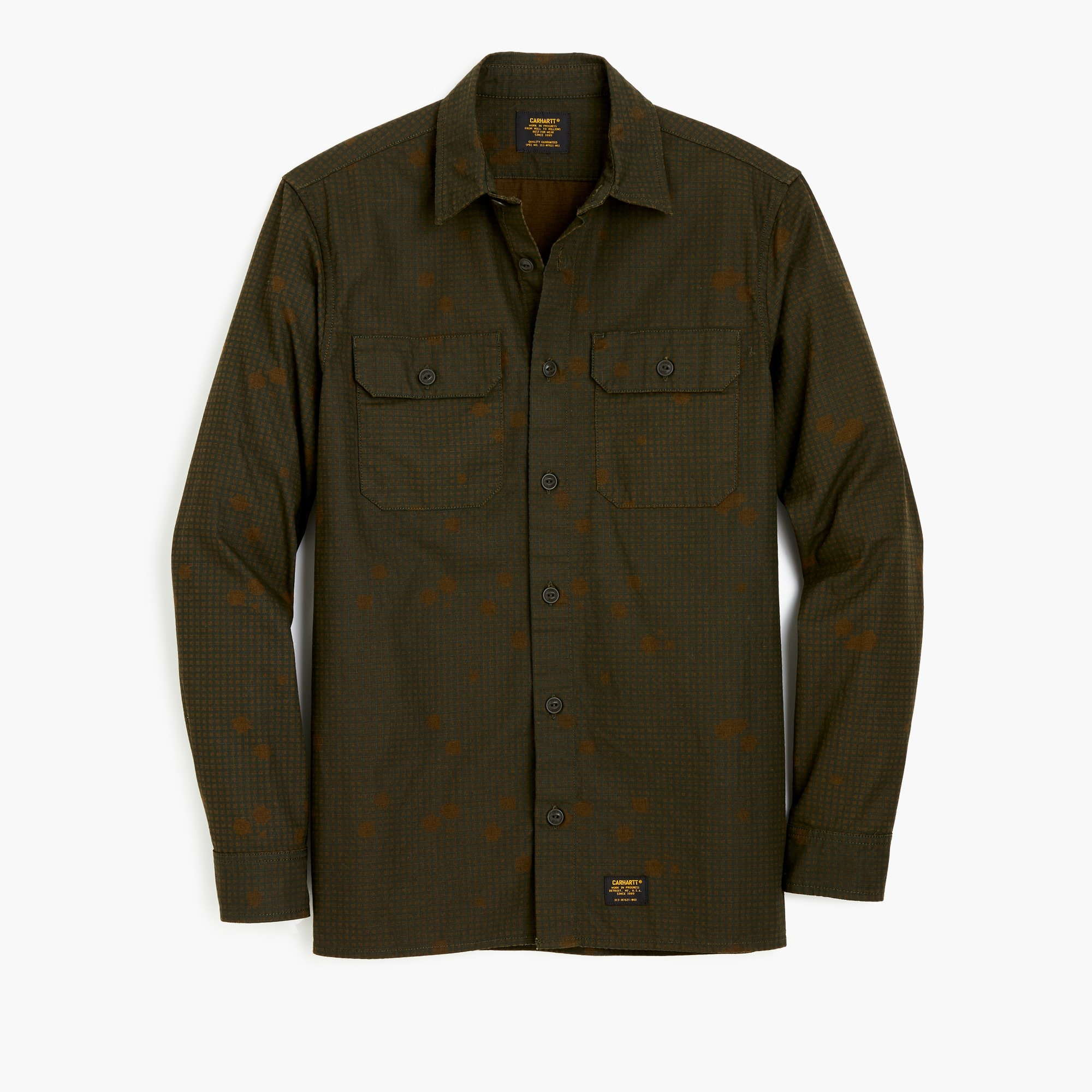 Carhartt® Work in Progress workshirt