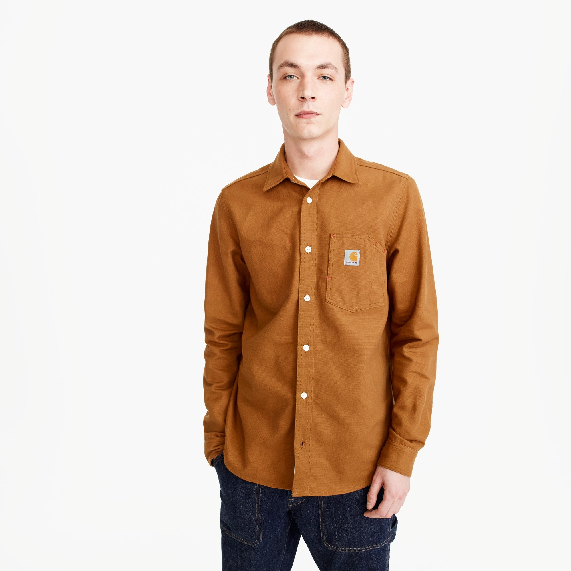 Carhartt® Work in Progress shirt