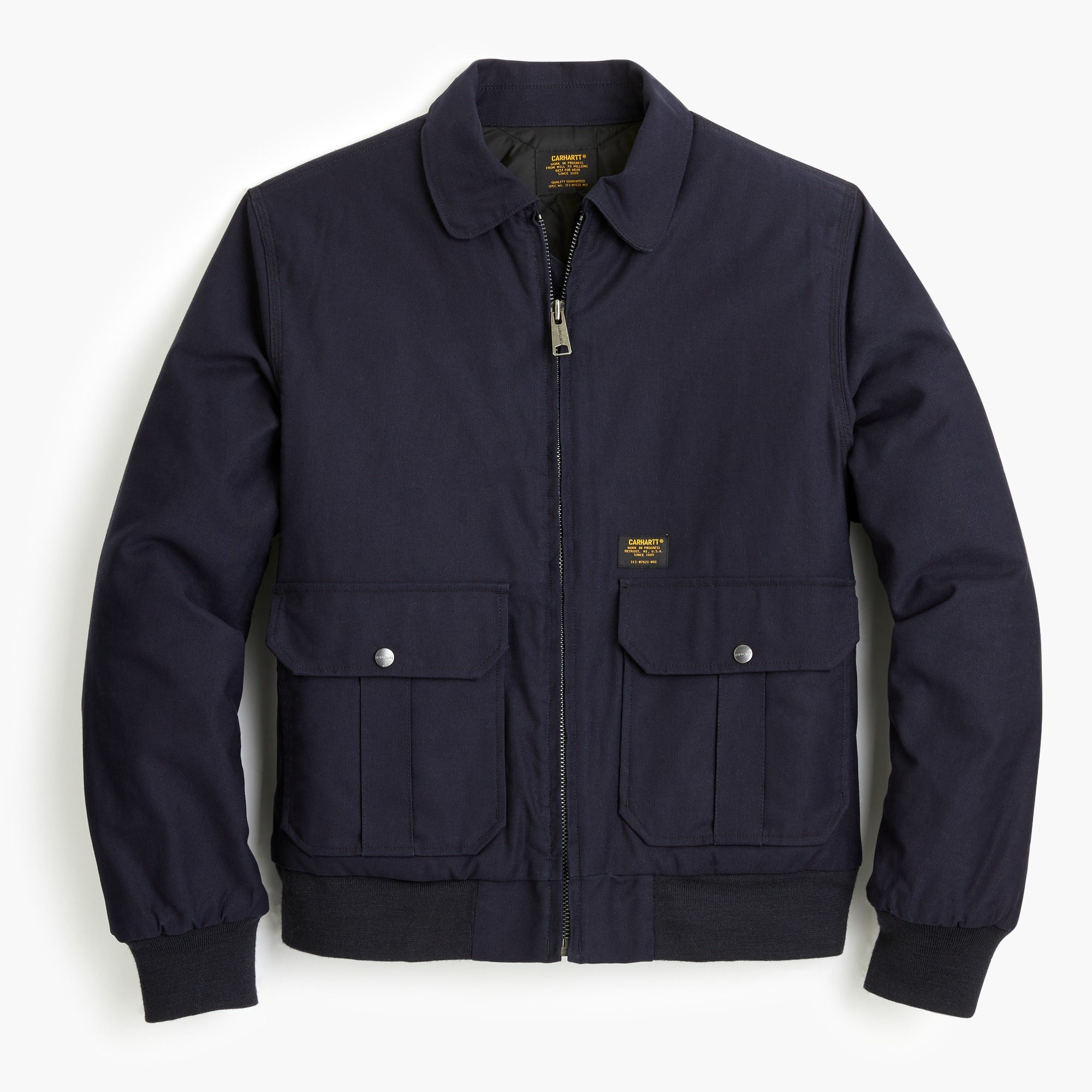 Image 2 for Carhartt® Work In Progress aviator jacket