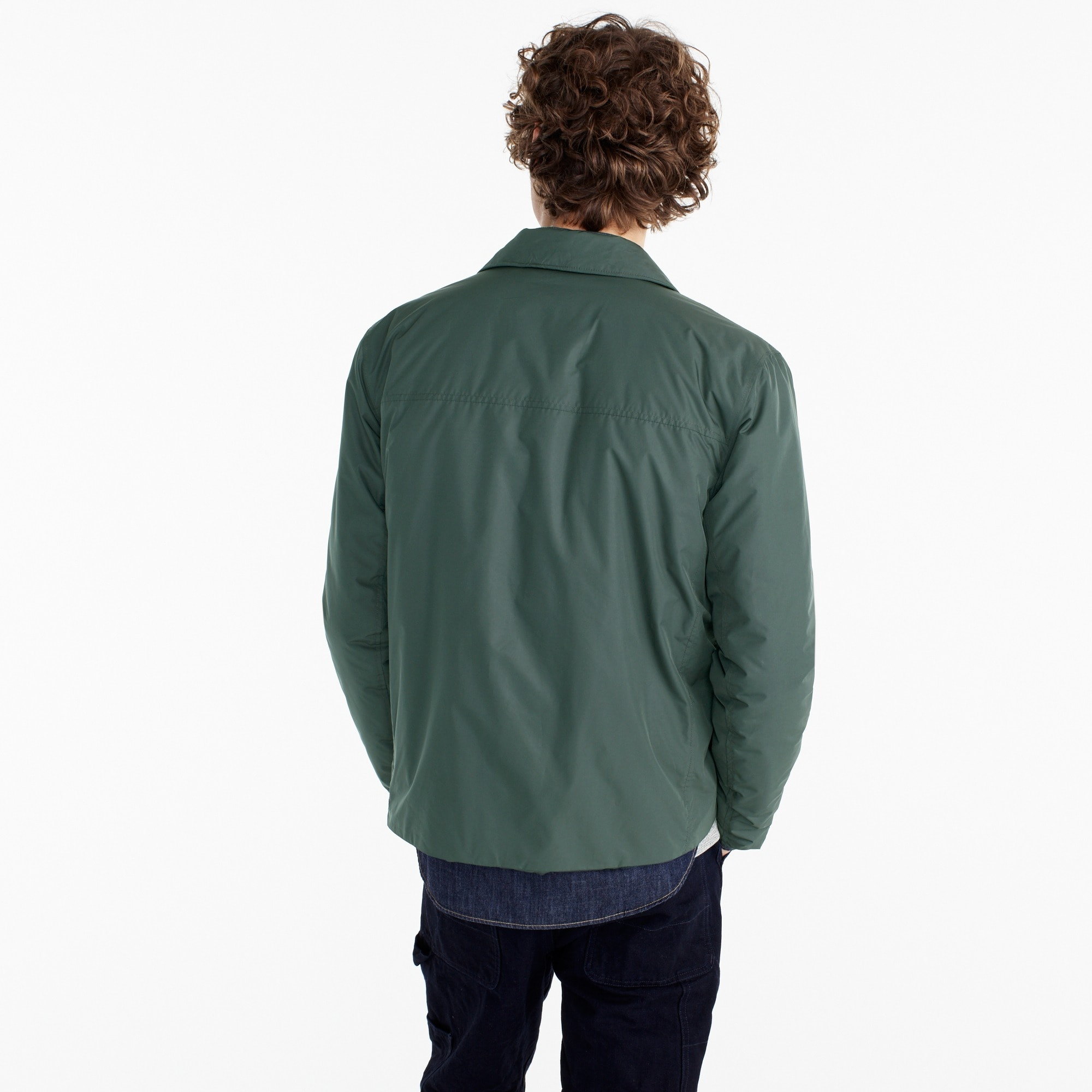 Norse Projects™ Ryan chore jacket
