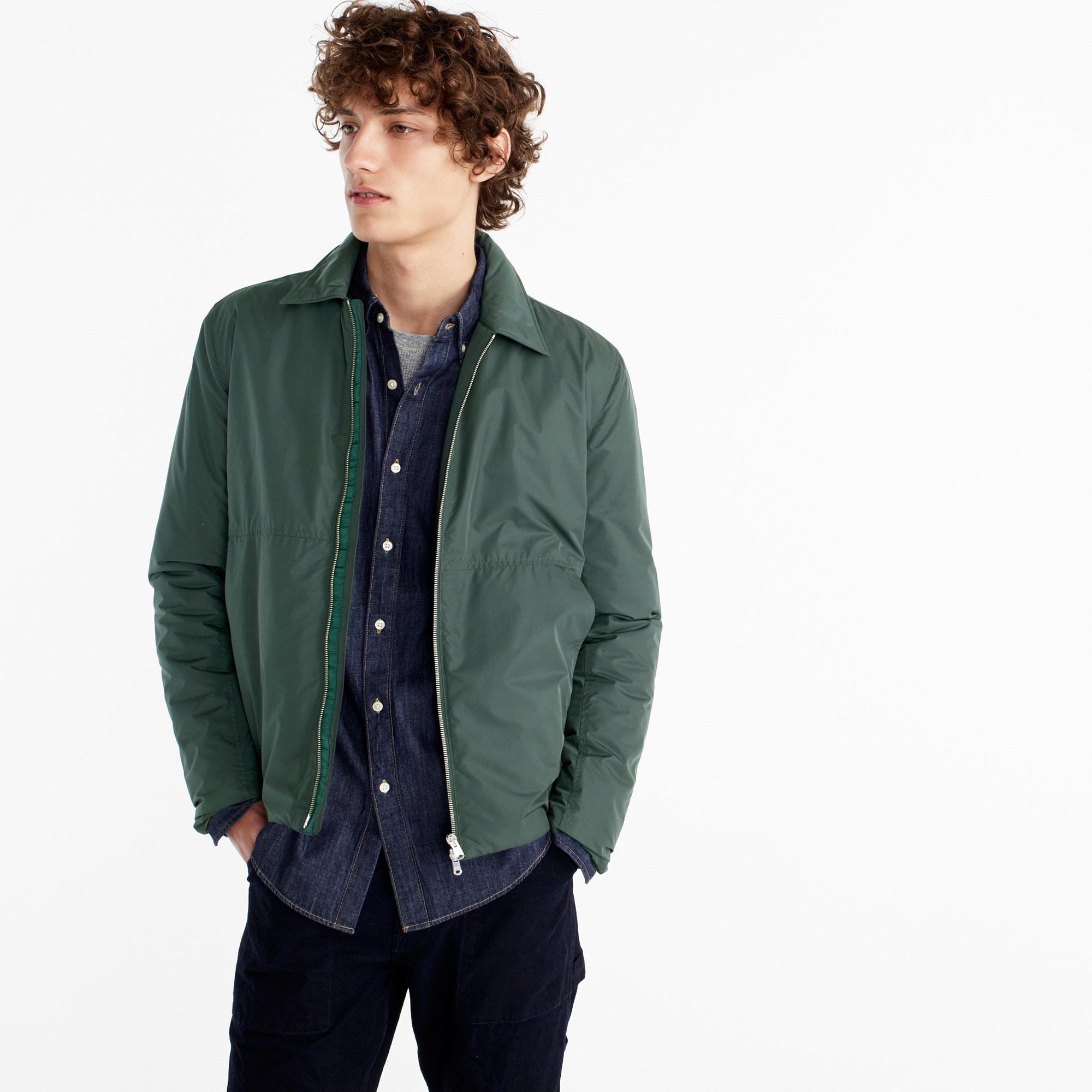 Norse Projects™ Ryan chore jacket men coats & jackets c
