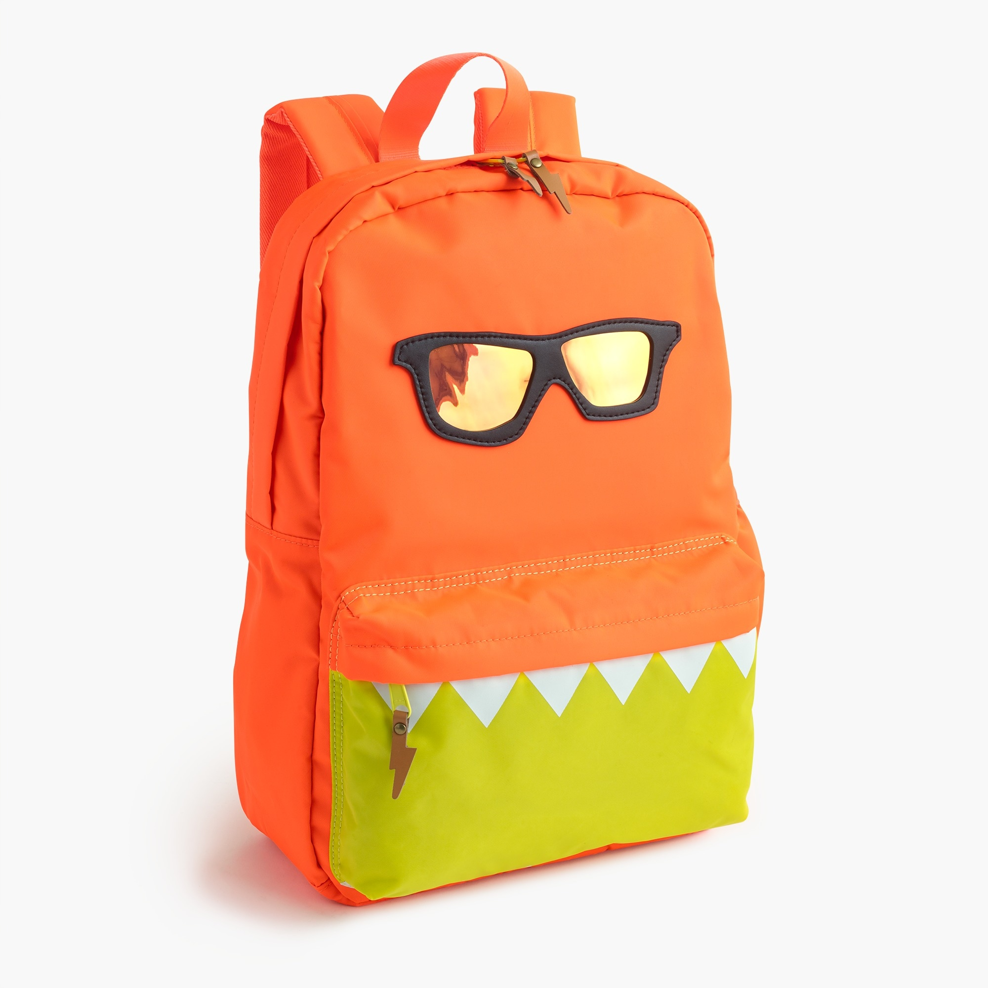 max the monster boys' backpack - boys' accessories