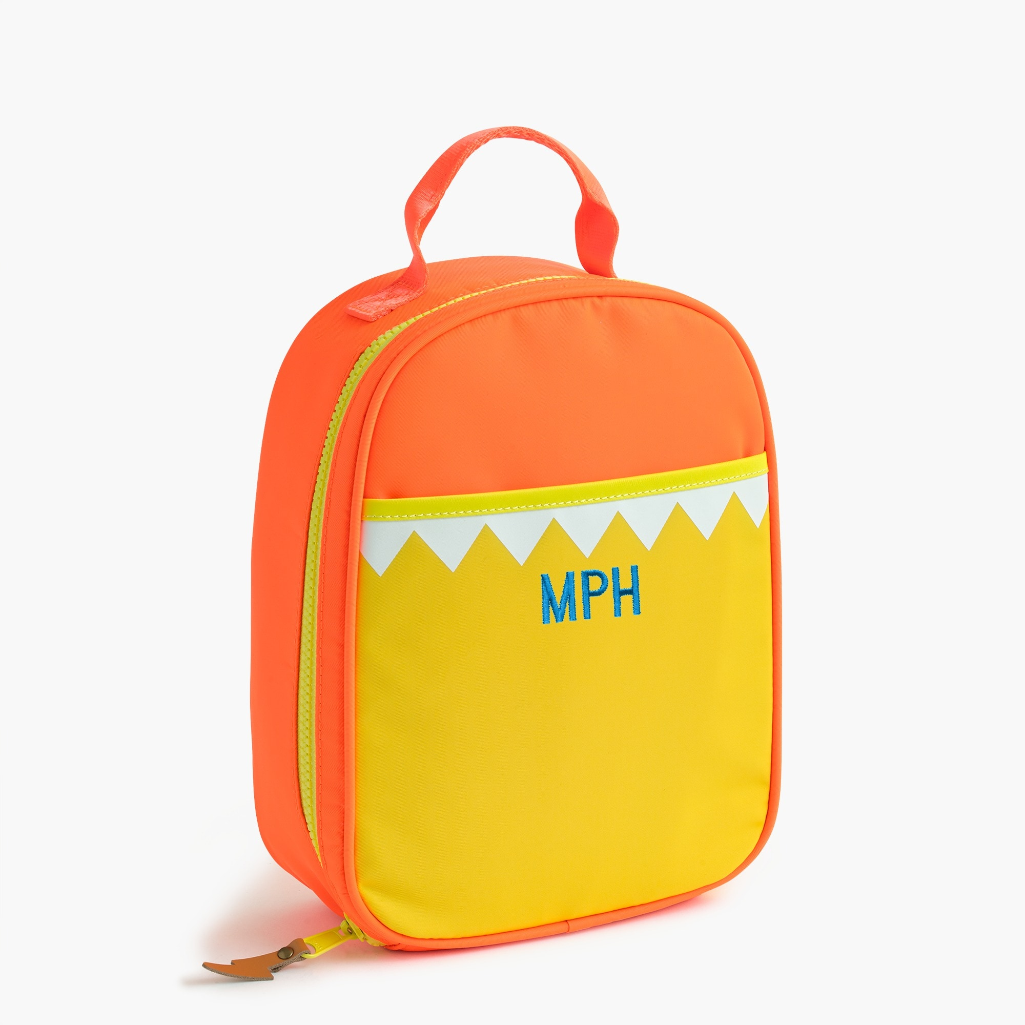Image 2 for Max the Monster™ boys' lunch box