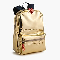 Kids' iridescent backpack