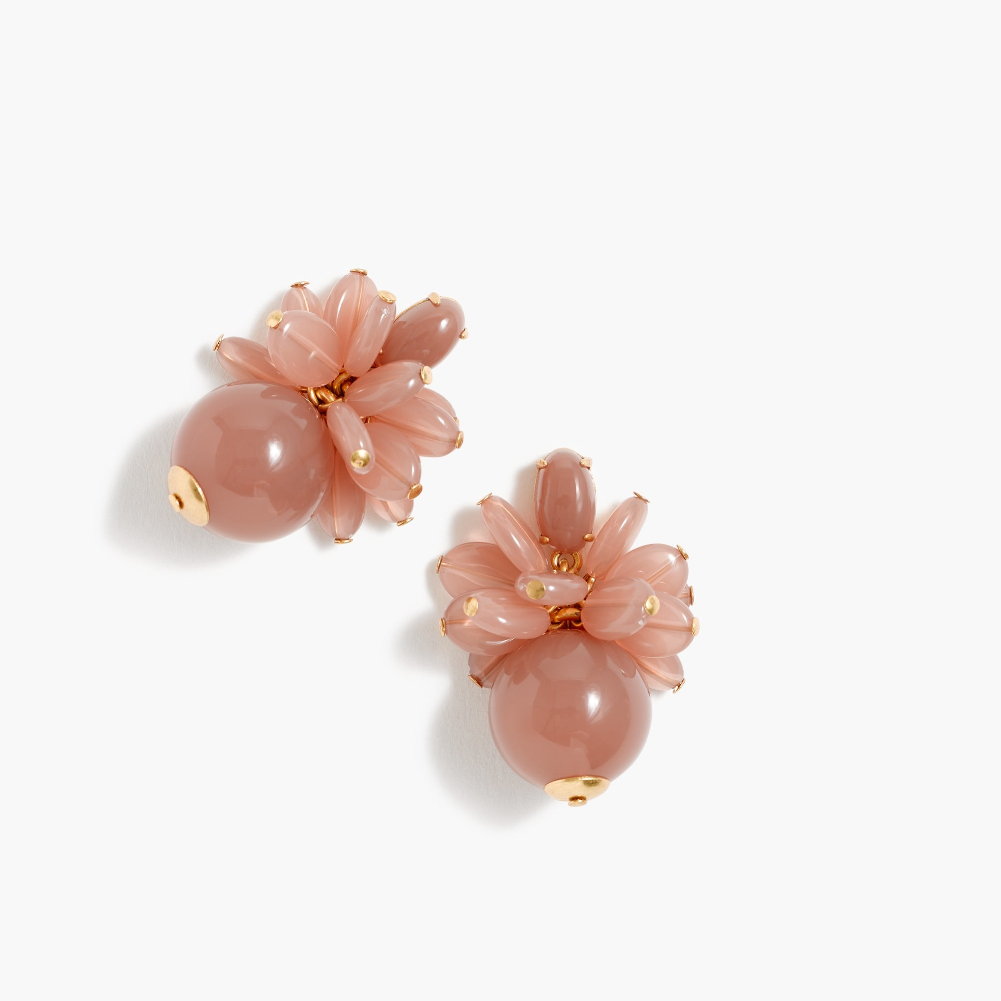 blossom bauble earrings : women jewelry shop