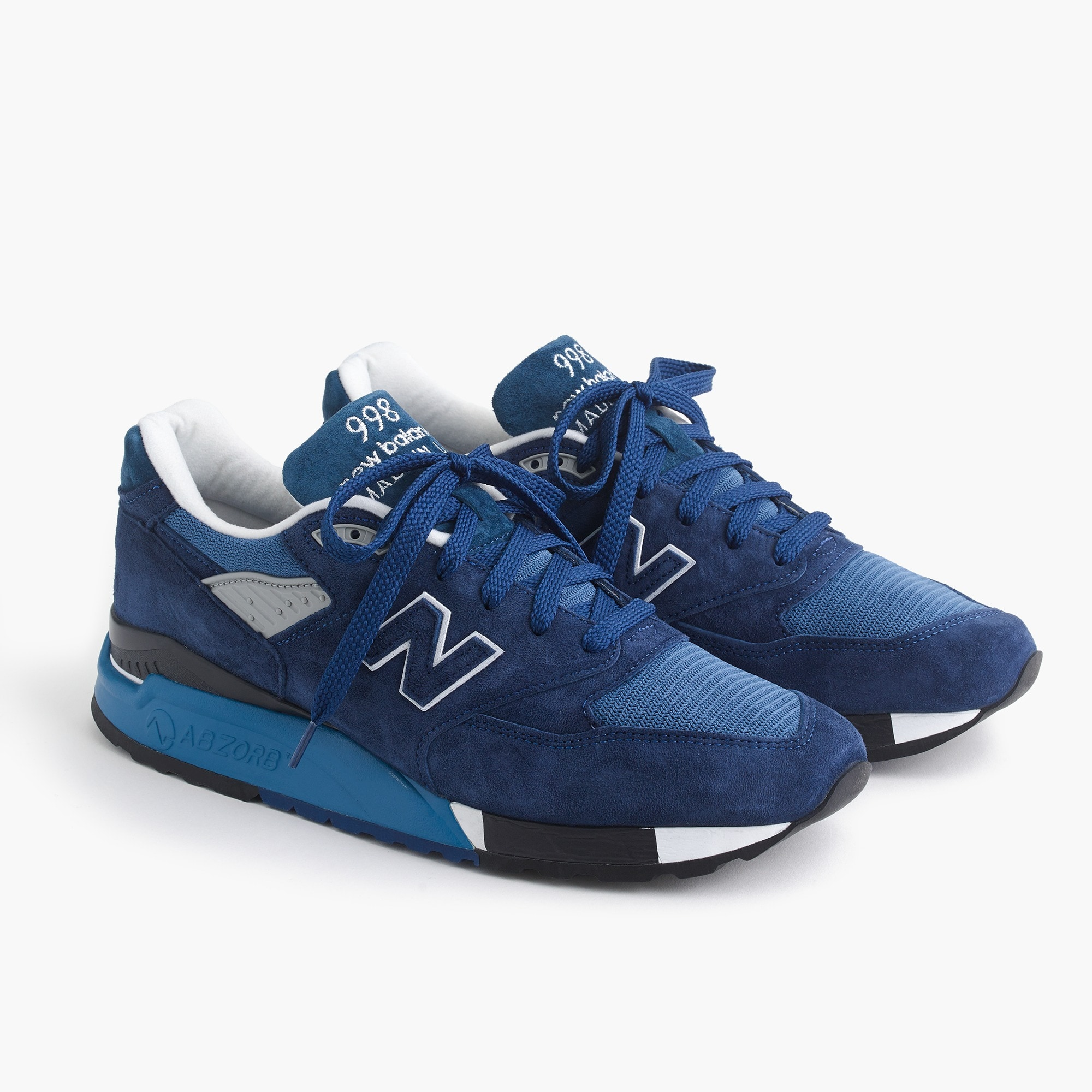 New Balance® for J.Crew 998 National Parks sneakers men j.crew in good company c