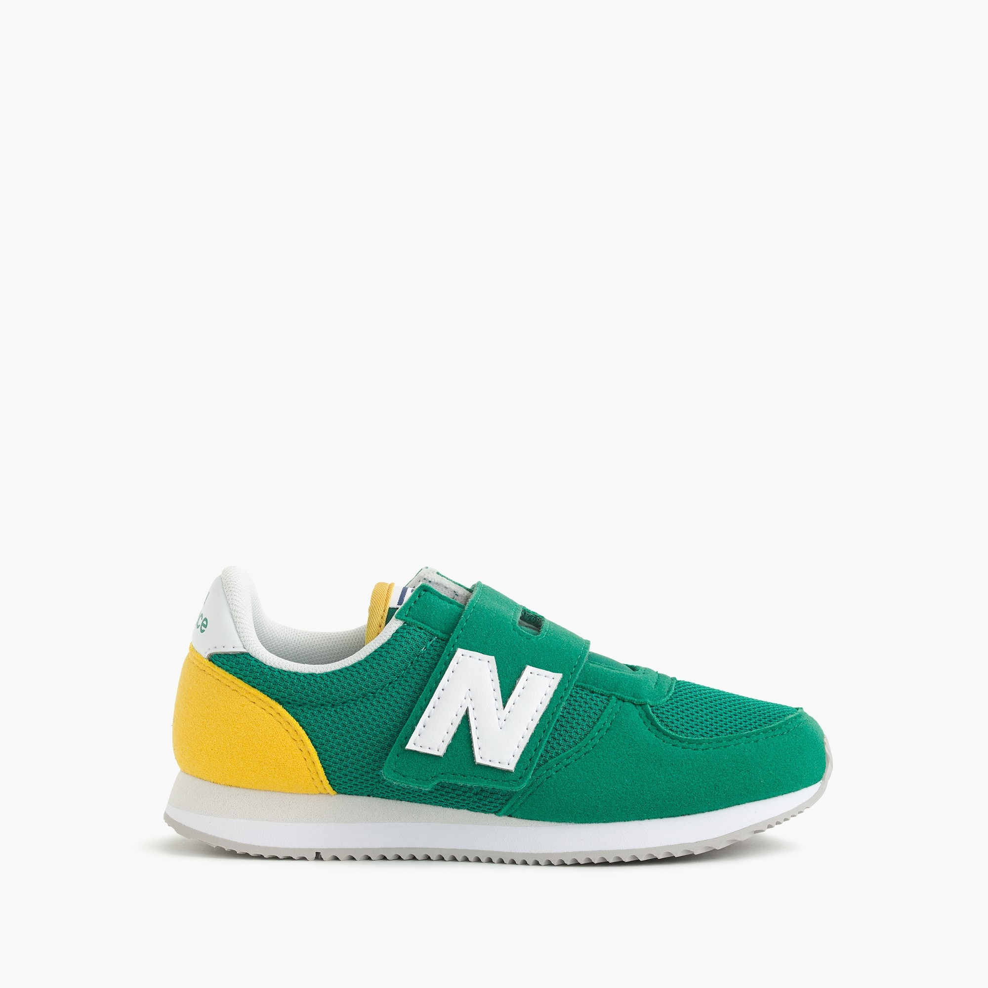 boys Kids' New Balance® for crewcuts 220 Velcro® sneakers