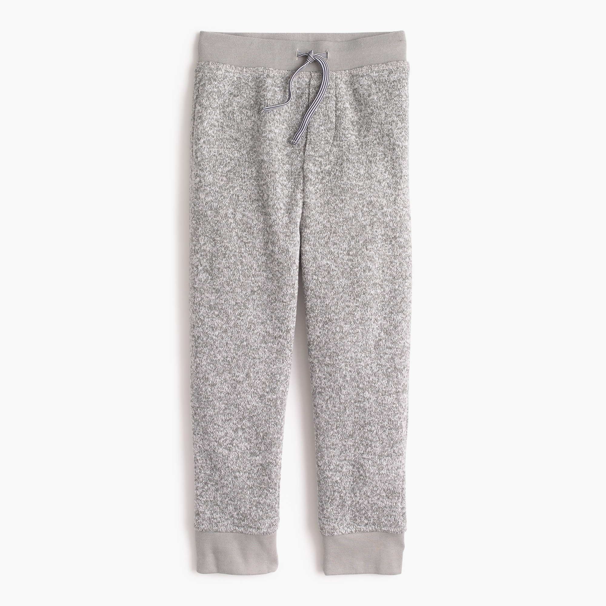 Boys' slim-fit Summit fleece pants boy new arrivals c