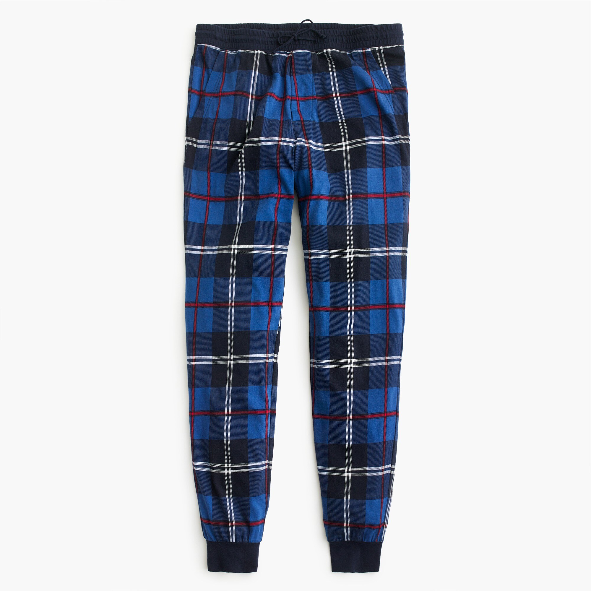 Image 2 for Flannel lounge pant