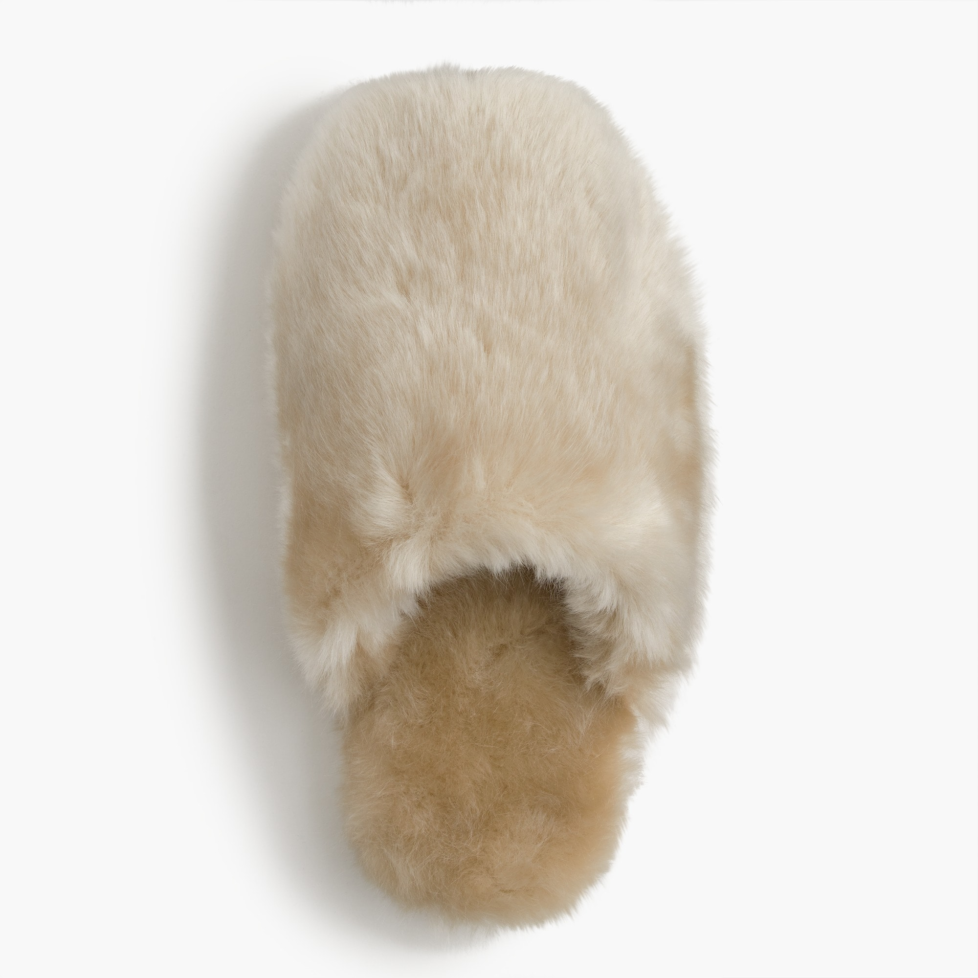Image 1 for Fuzzy slippers