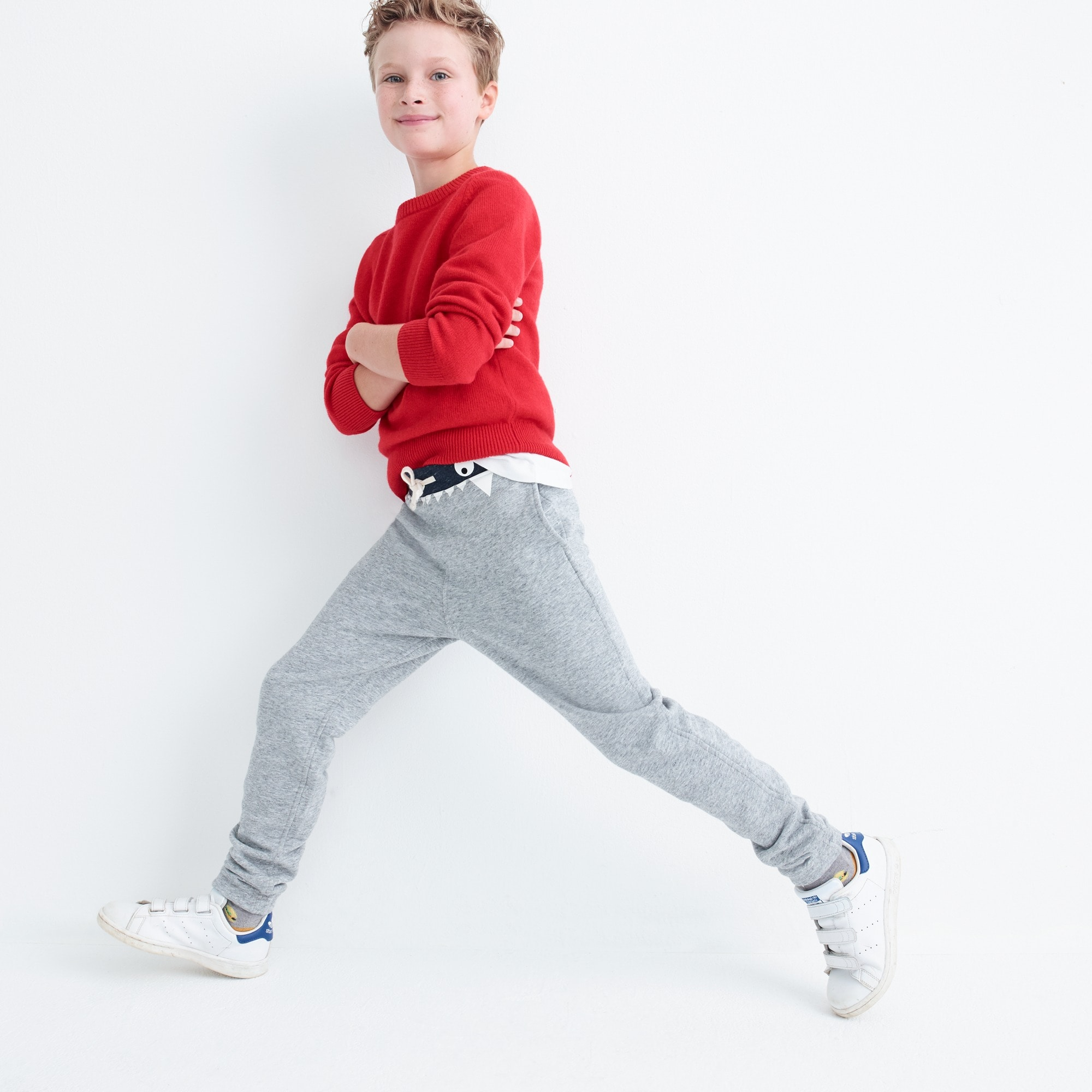 Boys' Max the Monster sweatpants in classic fit boy sweatshirts & sweatpants c
