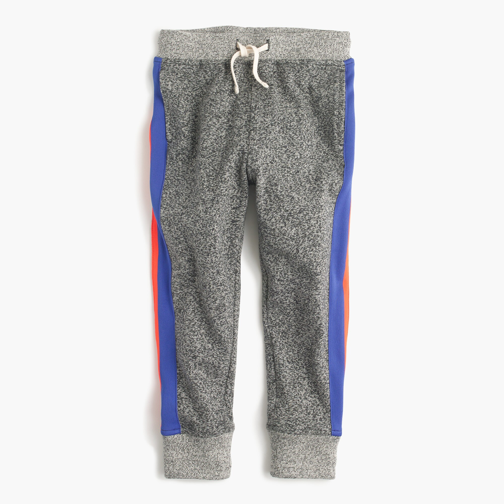 Image 3 for Boys' striped sweatpant in slim-fit
