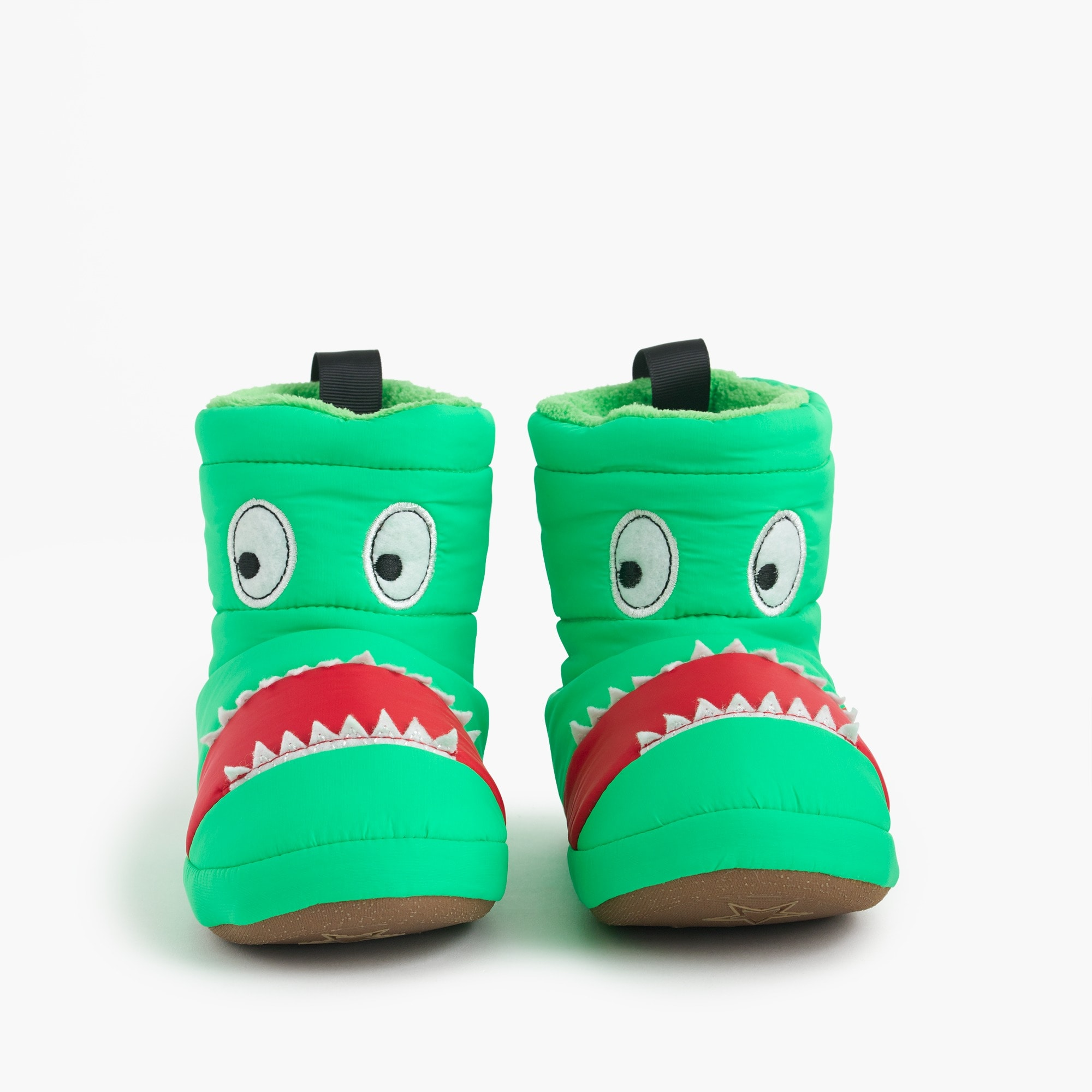 Kids' Max the Monster bootie slippers boy new arrivals c