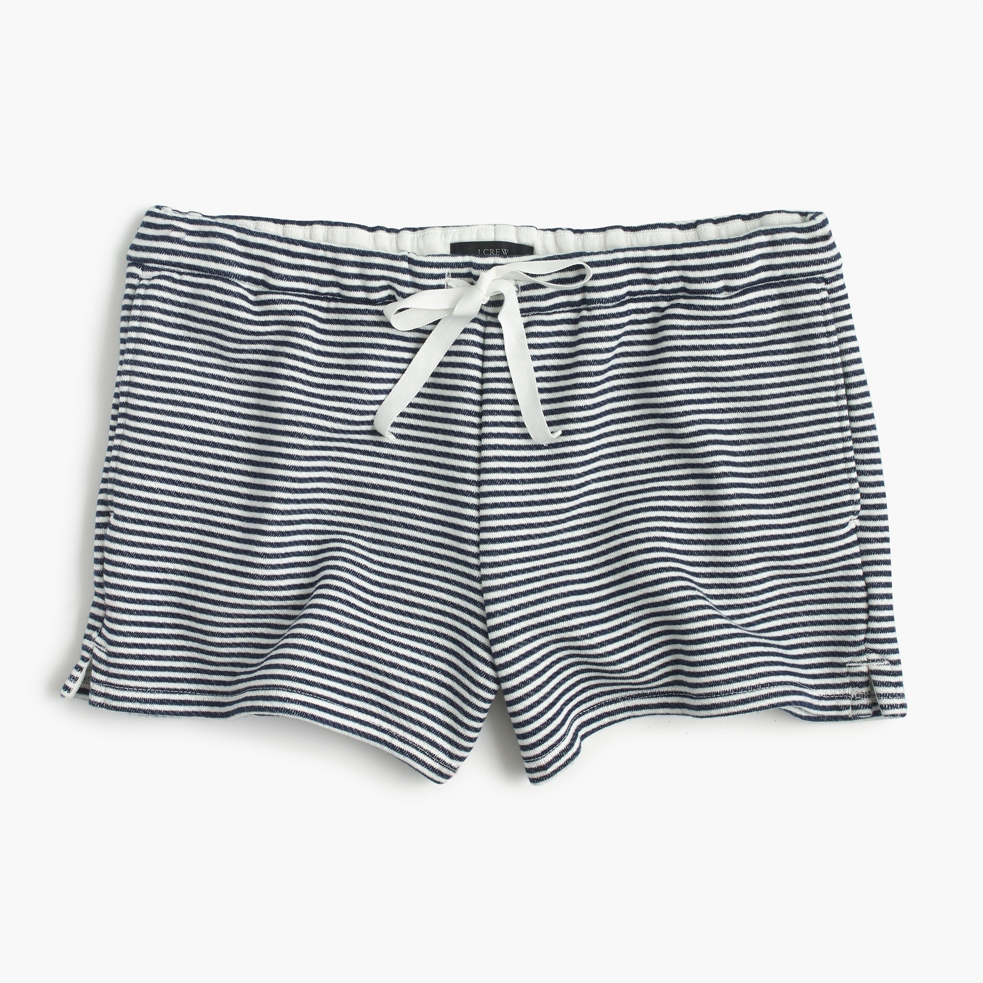 Image 2 for Striped cozy beach short