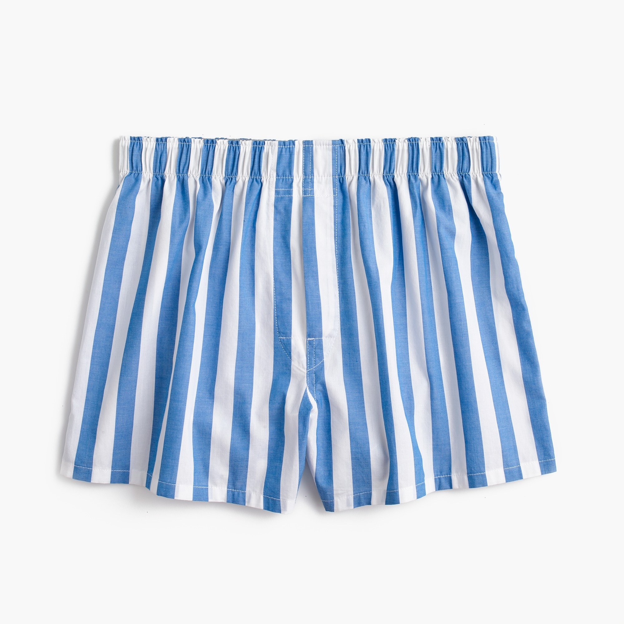Seashore stripe boxers men underwear & pajamas c