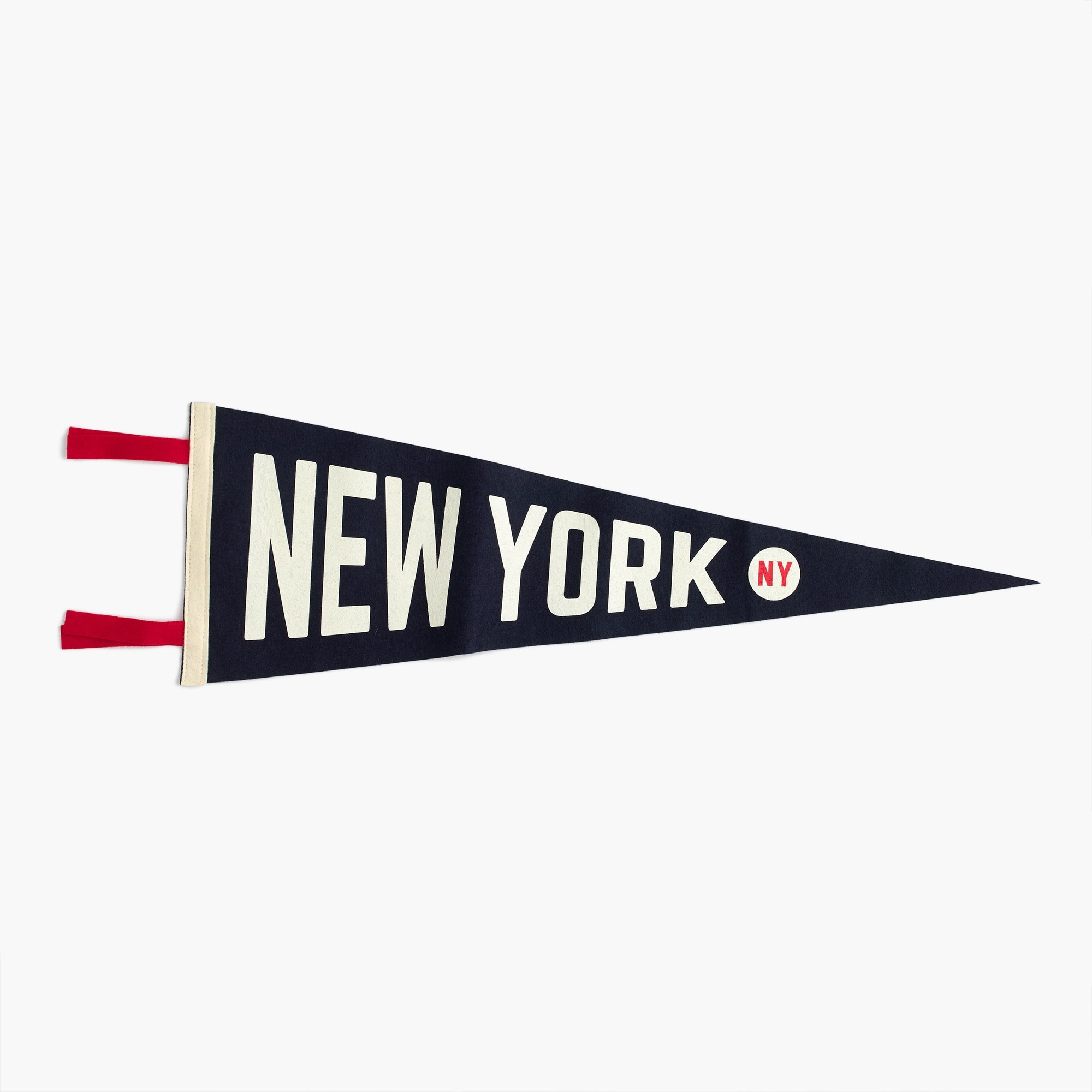 Oxford Pennant New York City pennant men accessories c