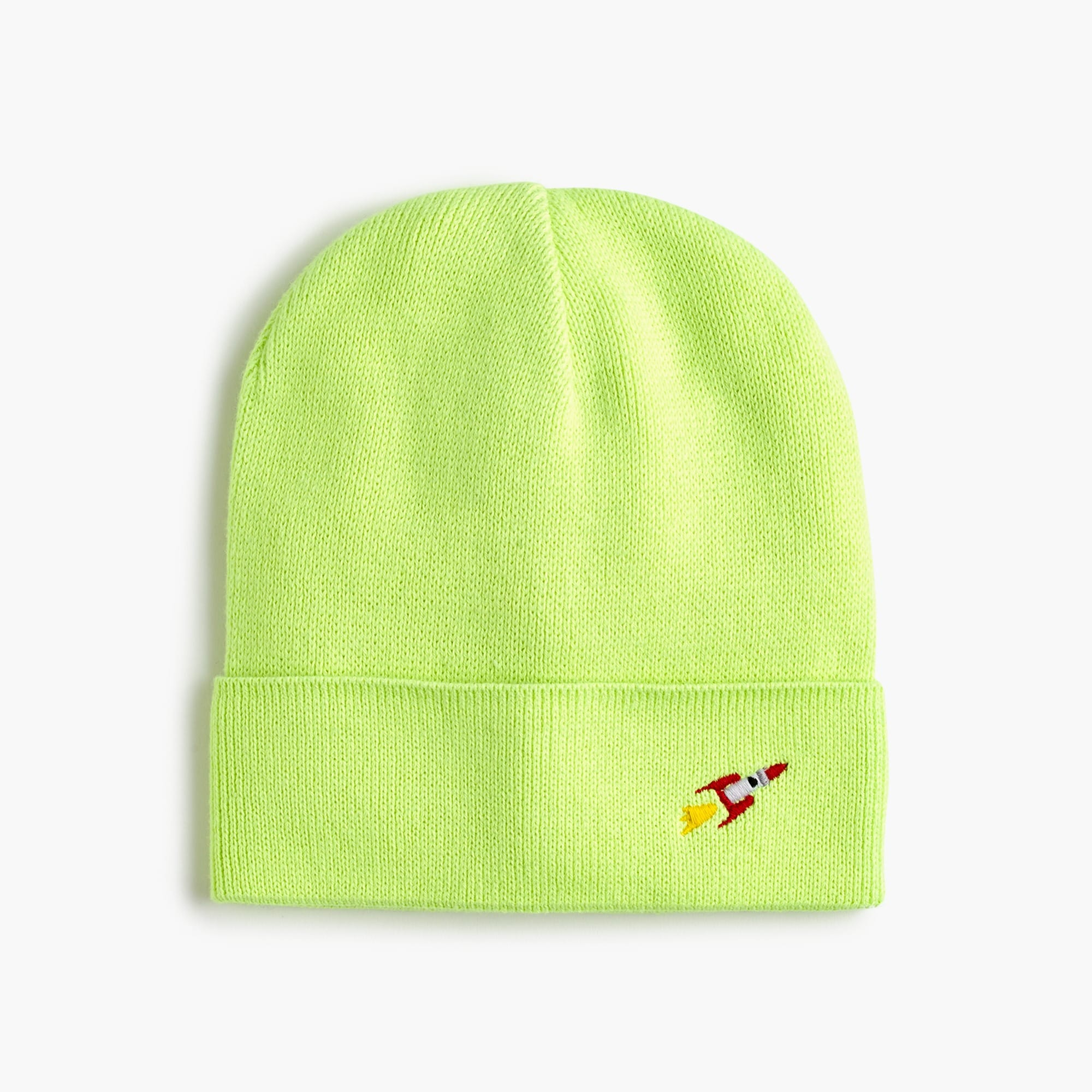 Kids' critter beanie boy accessories c