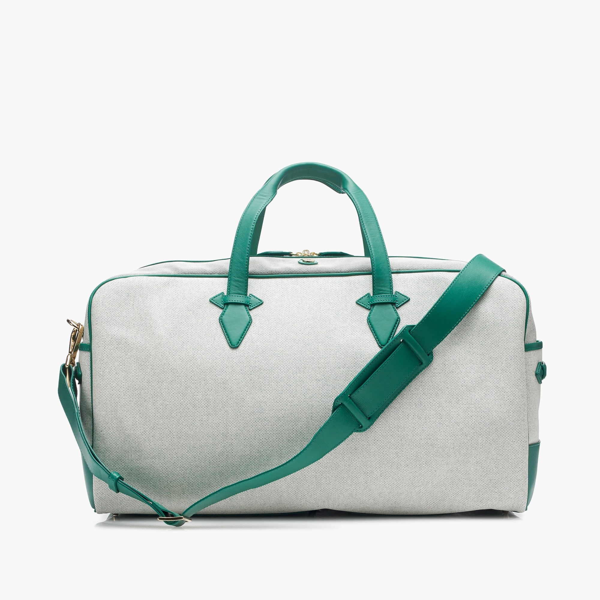 Paravel™ Grand Tour duffel bag women j.crew in good company c