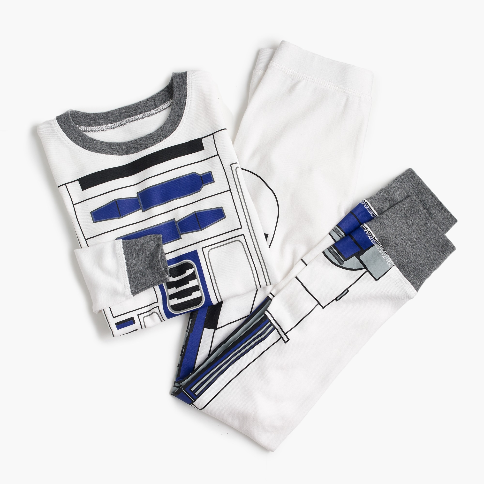 Kids' Star Wars ™ for crewcuts R2-D2 pajama set boy pajamas c