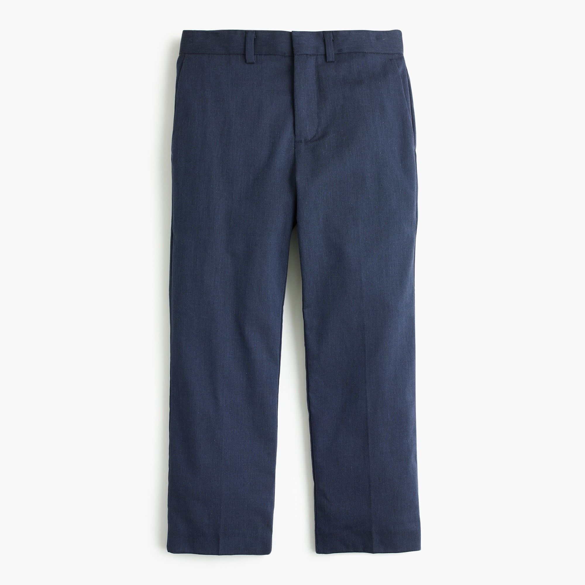 boys Boys' unstructured Ludlow suit pant in stretch cotton